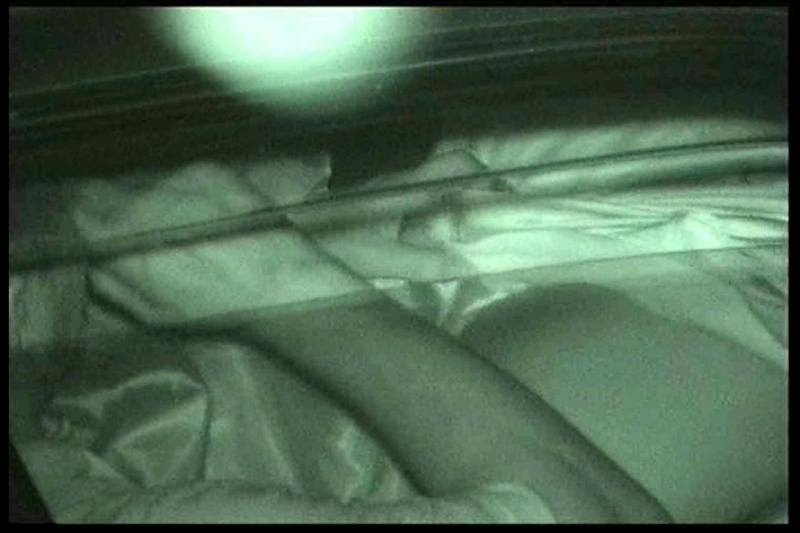 車の中はラブホテル 無修正版  Vol.13 車の中のカップル 盗み撮り動画 64画像 53