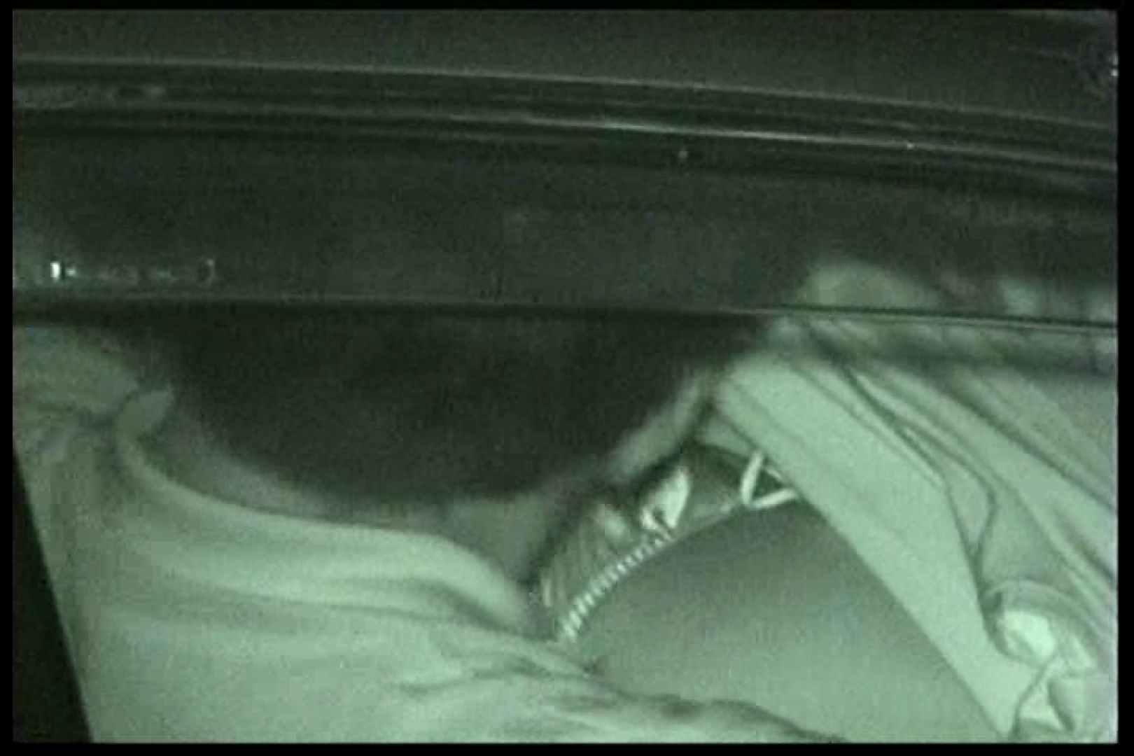 車の中はラブホテル 無修正版  Vol.13 赤外線 おめこ無修正動画無料 64画像 54