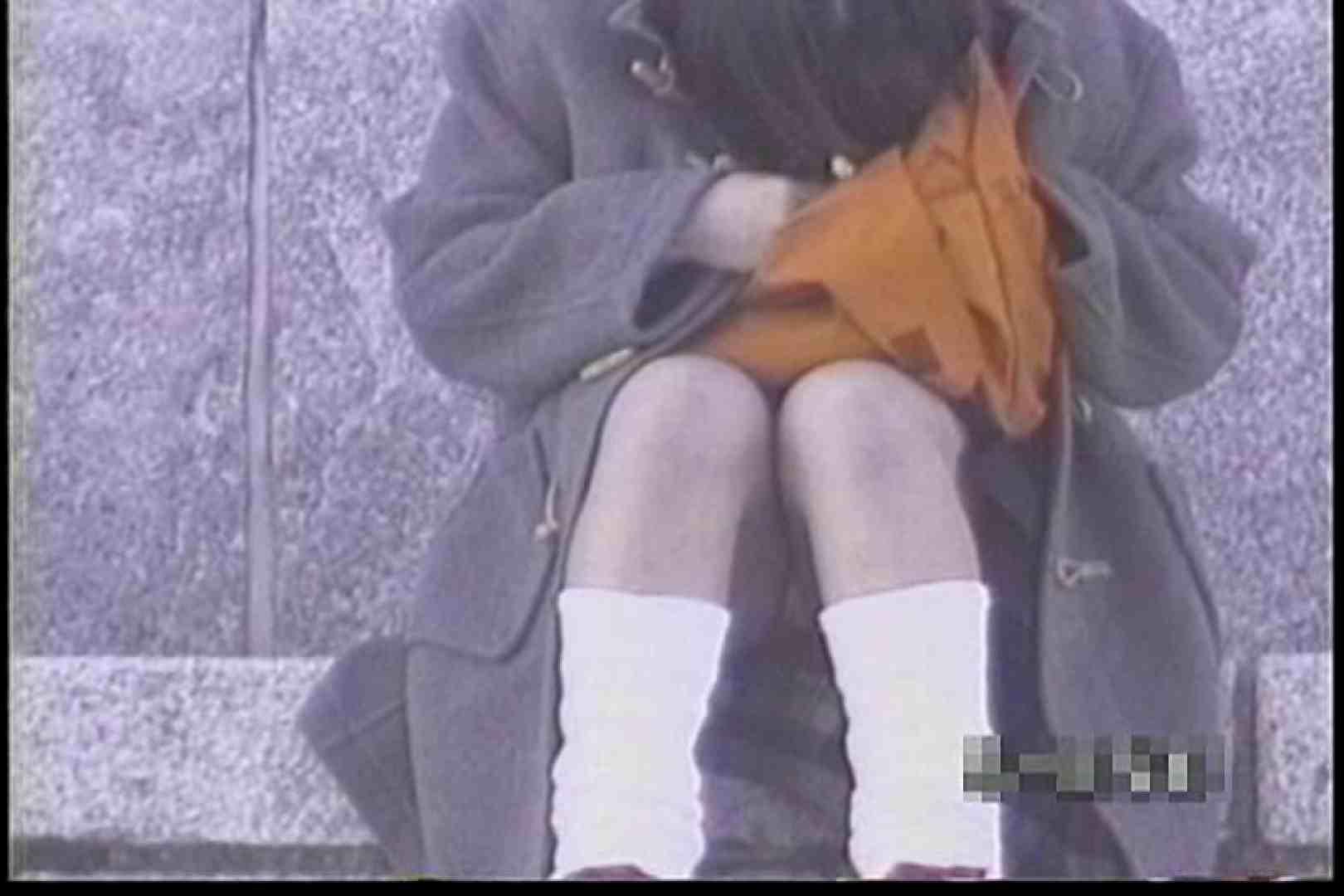 ハメ撮り 魅惑のデルタゾーンVol.1 ピープフォックス(盗撮狐)