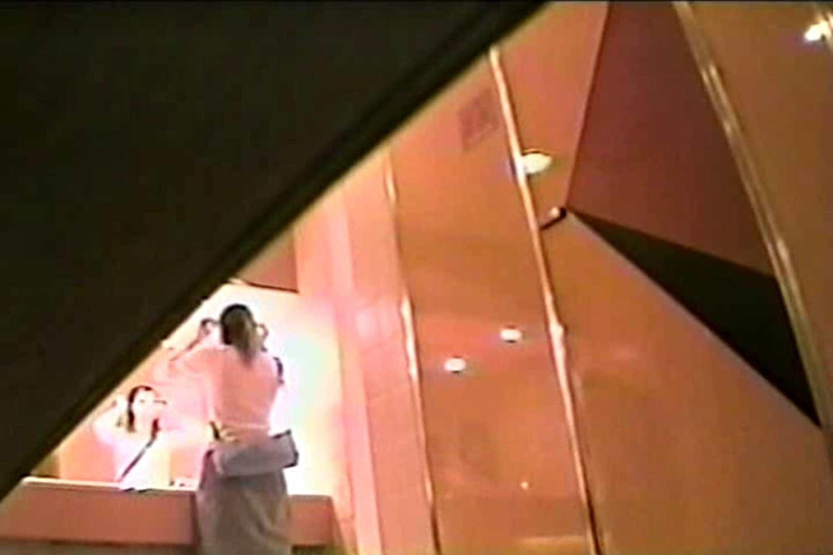 門外不出デパート洗面所 No.5 ギャルのエロ動画 のぞき動画キャプチャ 61画像 15