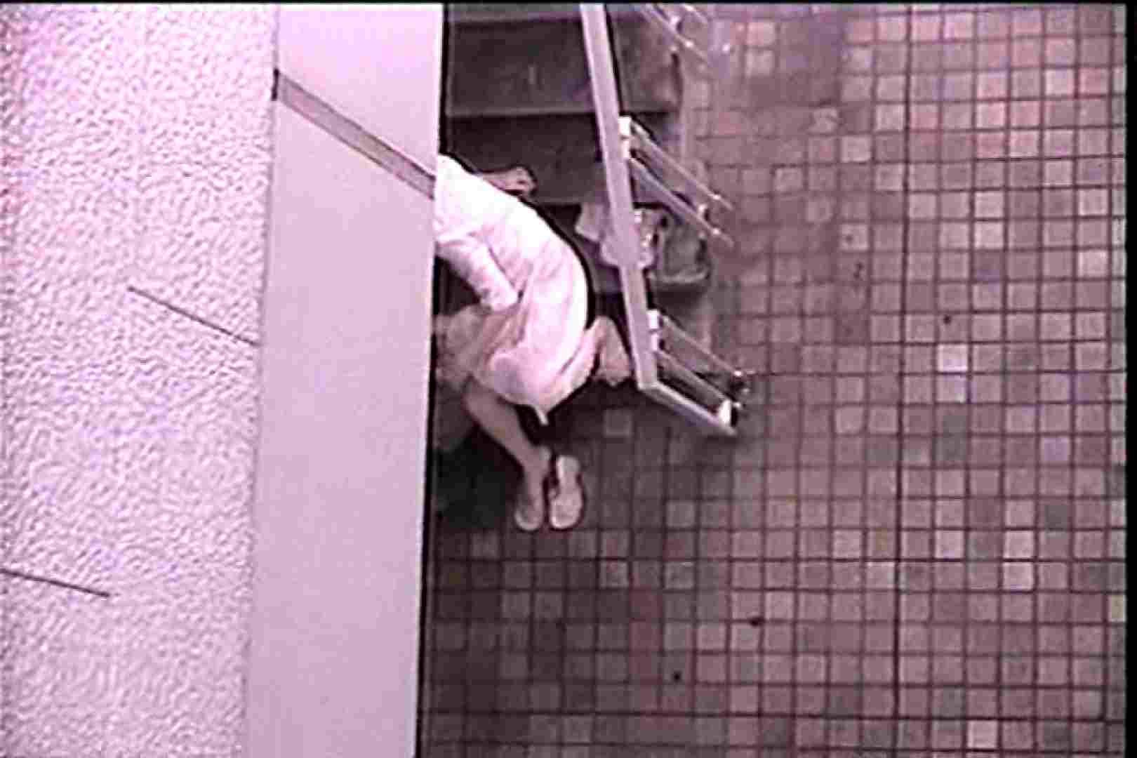 闇の仕掛け人 無修正版 Vol.18 盗撮特集 のぞき動画キャプチャ 60画像 24