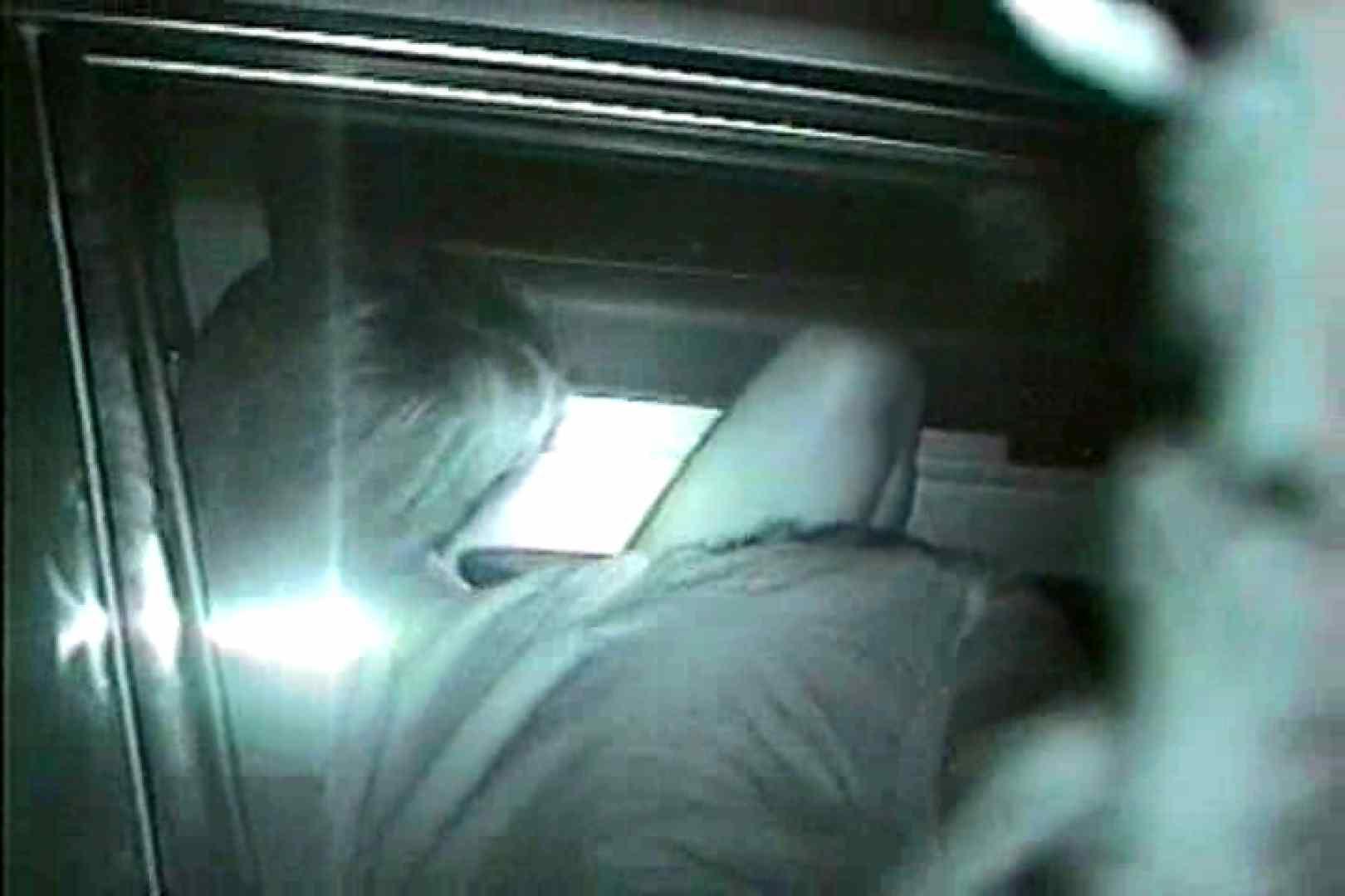 車の中はラブホテル 無修正版  Vol.6 エロティックなOL ワレメ無修正動画無料 89画像 2
