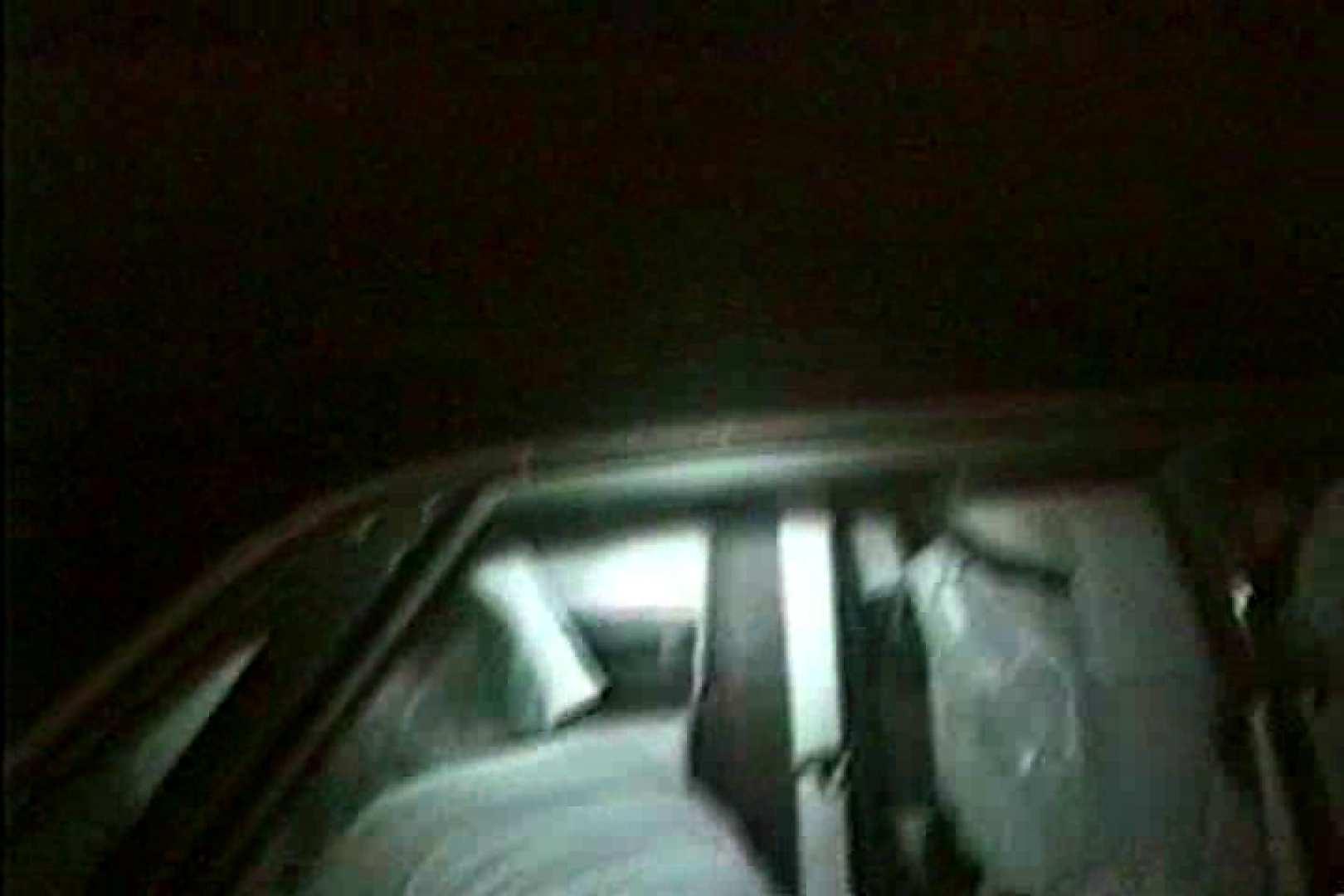 車の中はラブホテル 無修正版  Vol.6 名作 | 赤外線  89画像 9