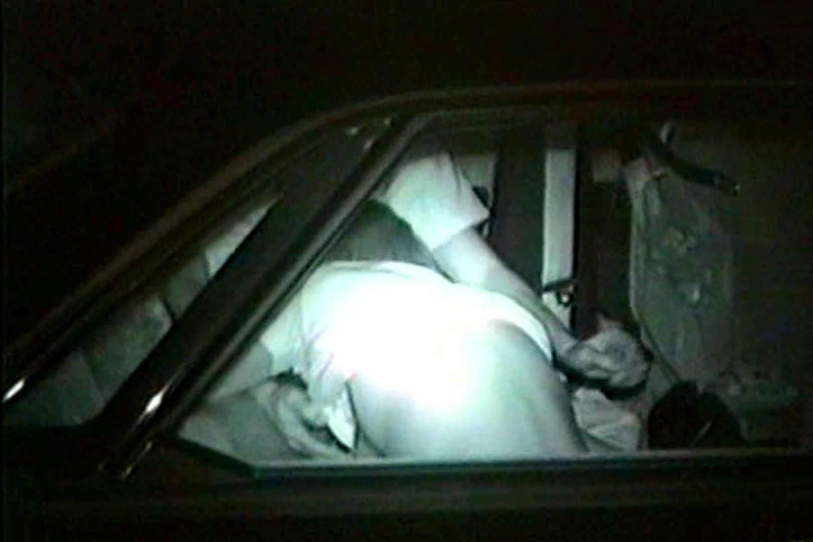 車の中はラブホテル 無修正版  Vol.6 エロティックなOL ワレメ無修正動画無料 89画像 10