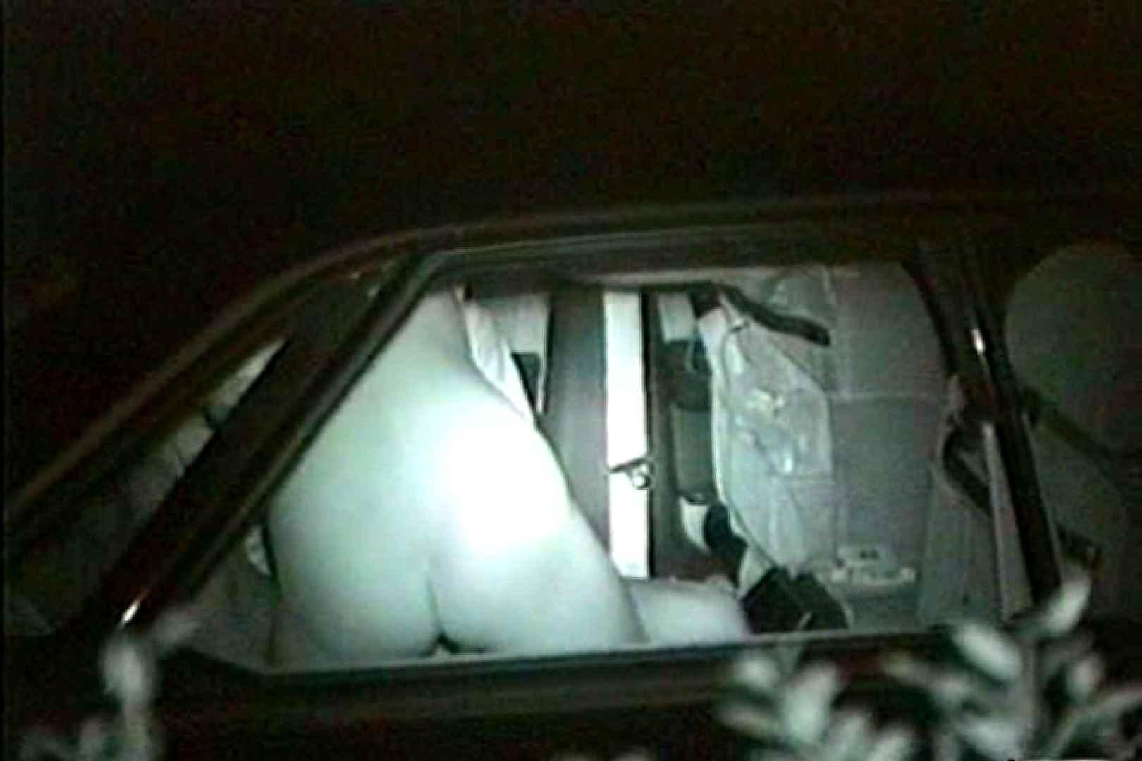 車の中はラブホテル 無修正版  Vol.6 エッチなセックス おまんこ無修正動画無料 89画像 11