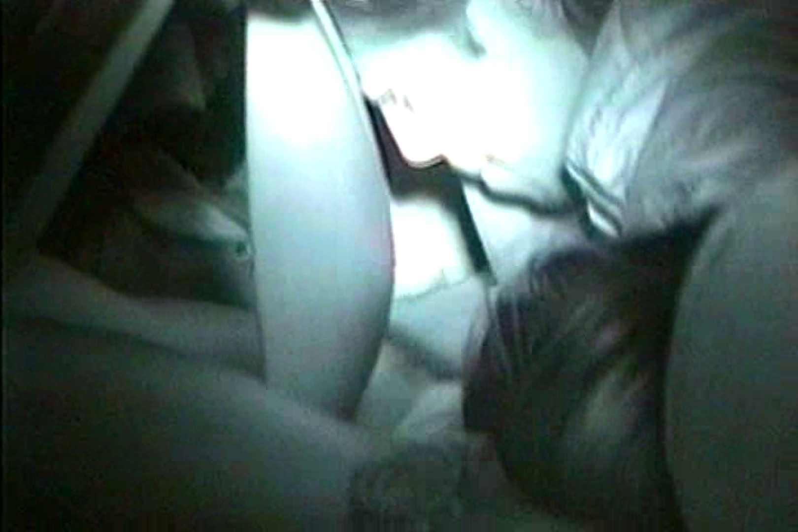 車の中はラブホテル 無修正版  Vol.6 ホテル ワレメ動画紹介 89画像 14