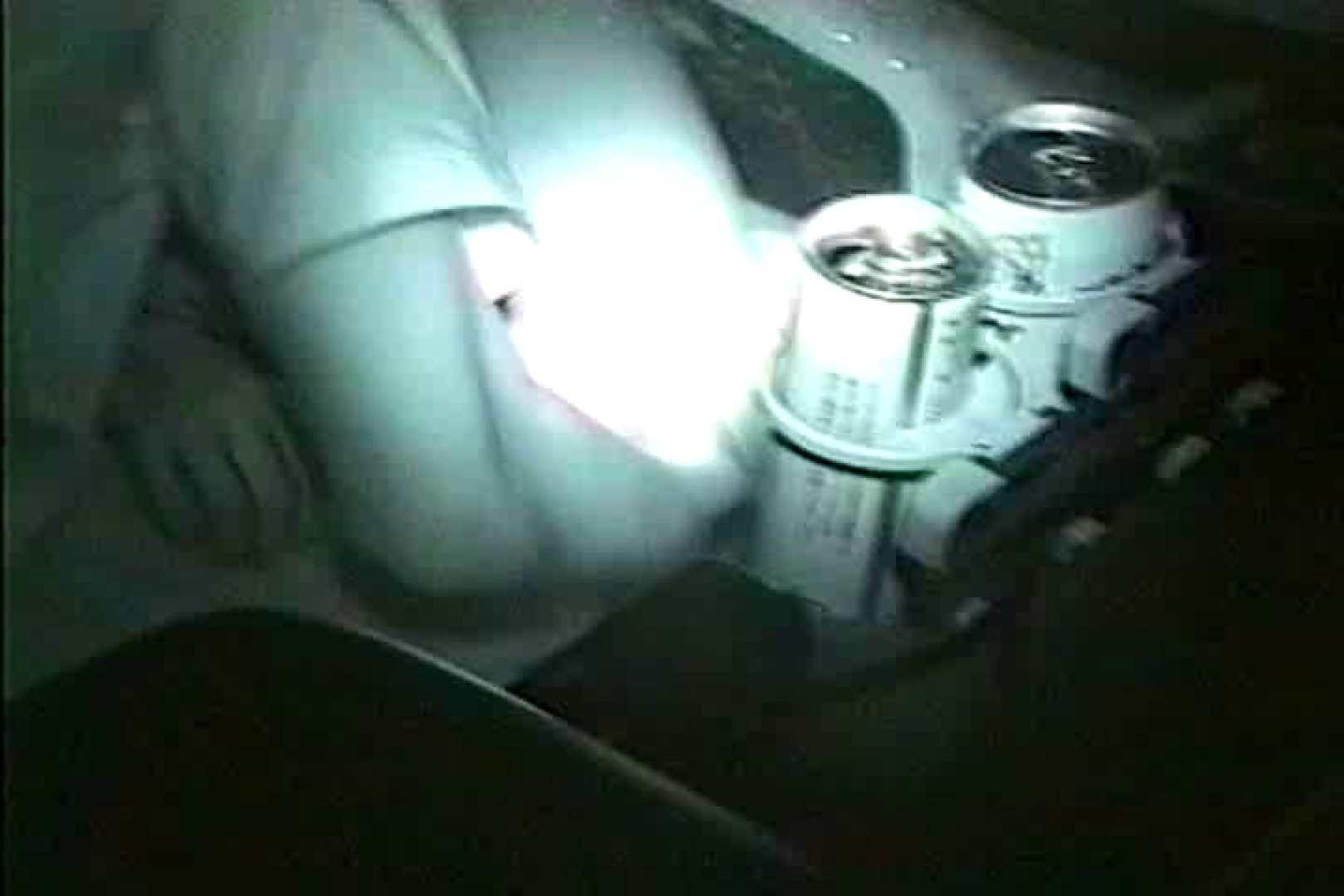 車の中はラブホテル 無修正版  Vol.6 車の中のカップル オマンコ動画キャプチャ 89画像 20