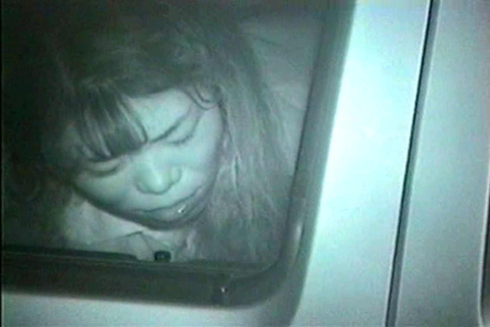 車の中はラブホテル 無修正版  Vol.6 カーセックス ワレメ動画紹介 89画像 21
