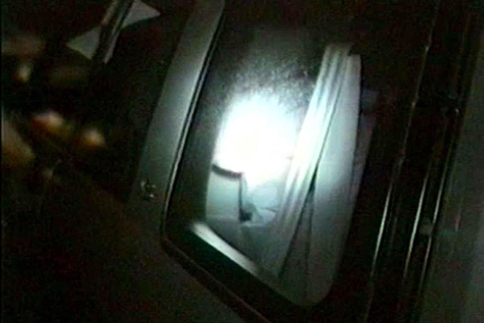 車の中はラブホテル 無修正版  Vol.6 エロティックなOL ワレメ無修正動画無料 89画像 26