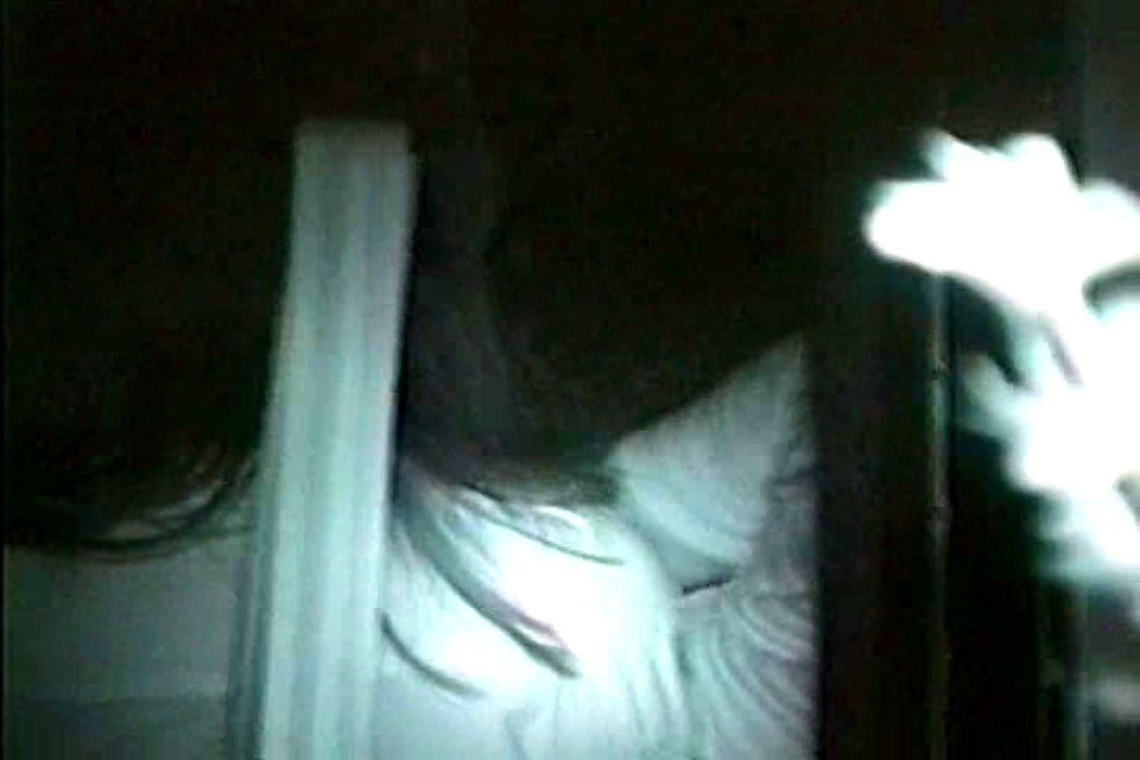 車の中はラブホテル 無修正版  Vol.6 車の中のカップル オマンコ動画キャプチャ 89画像 28