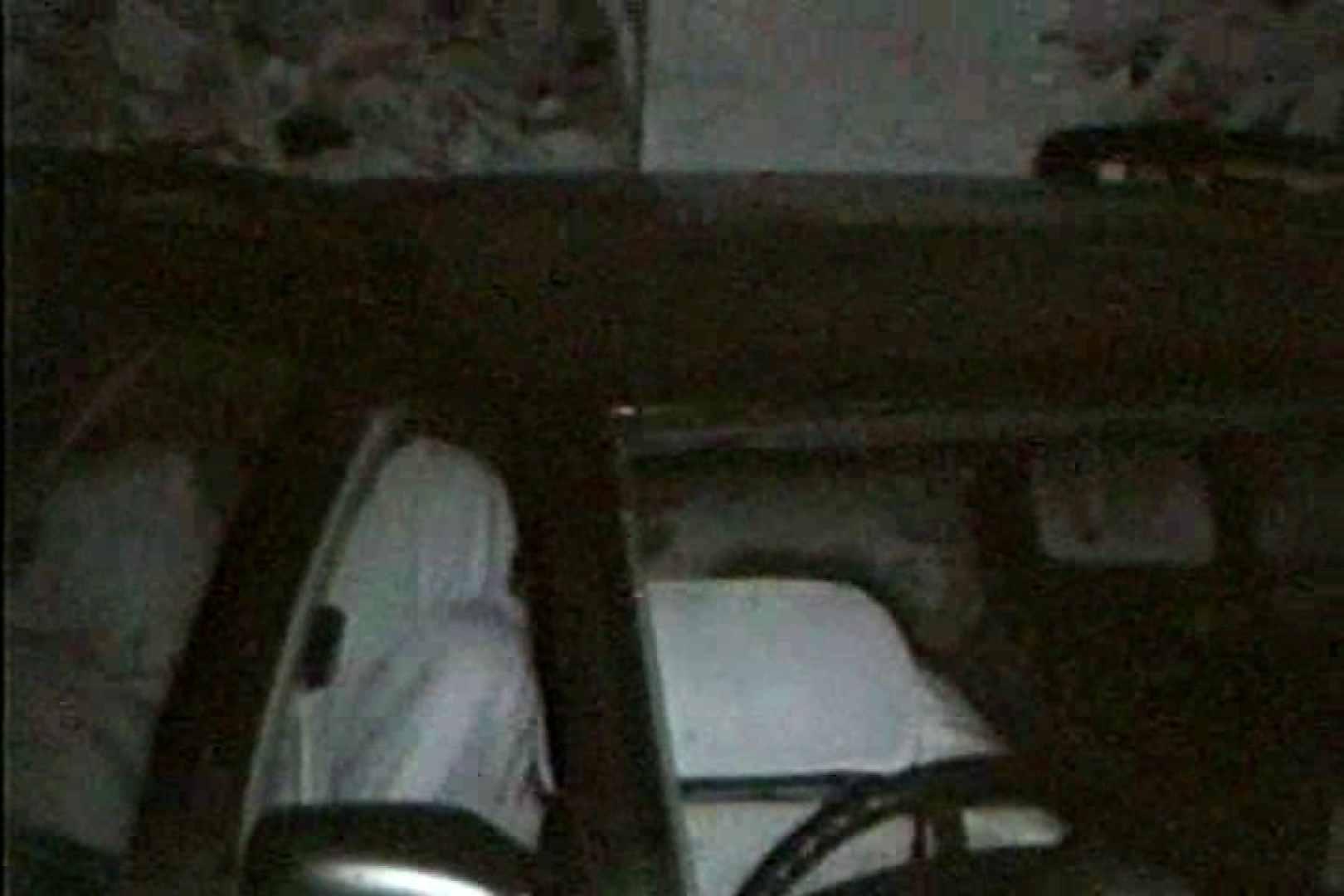 車の中はラブホテル 無修正版  Vol.6 車の中のカップル オマンコ動画キャプチャ 89画像 52