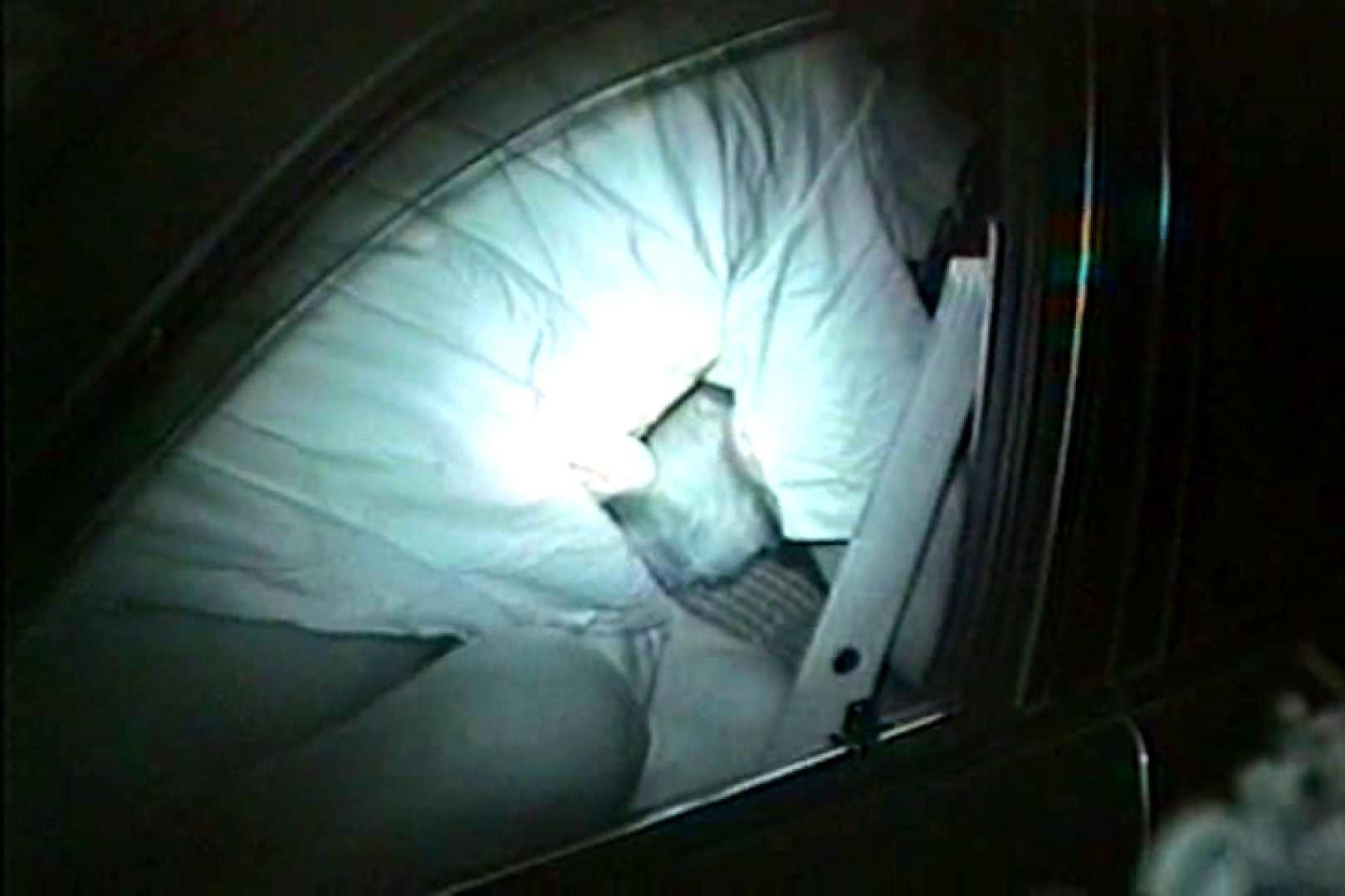 車の中はラブホテル 無修正版  Vol.6 名作  89画像 56