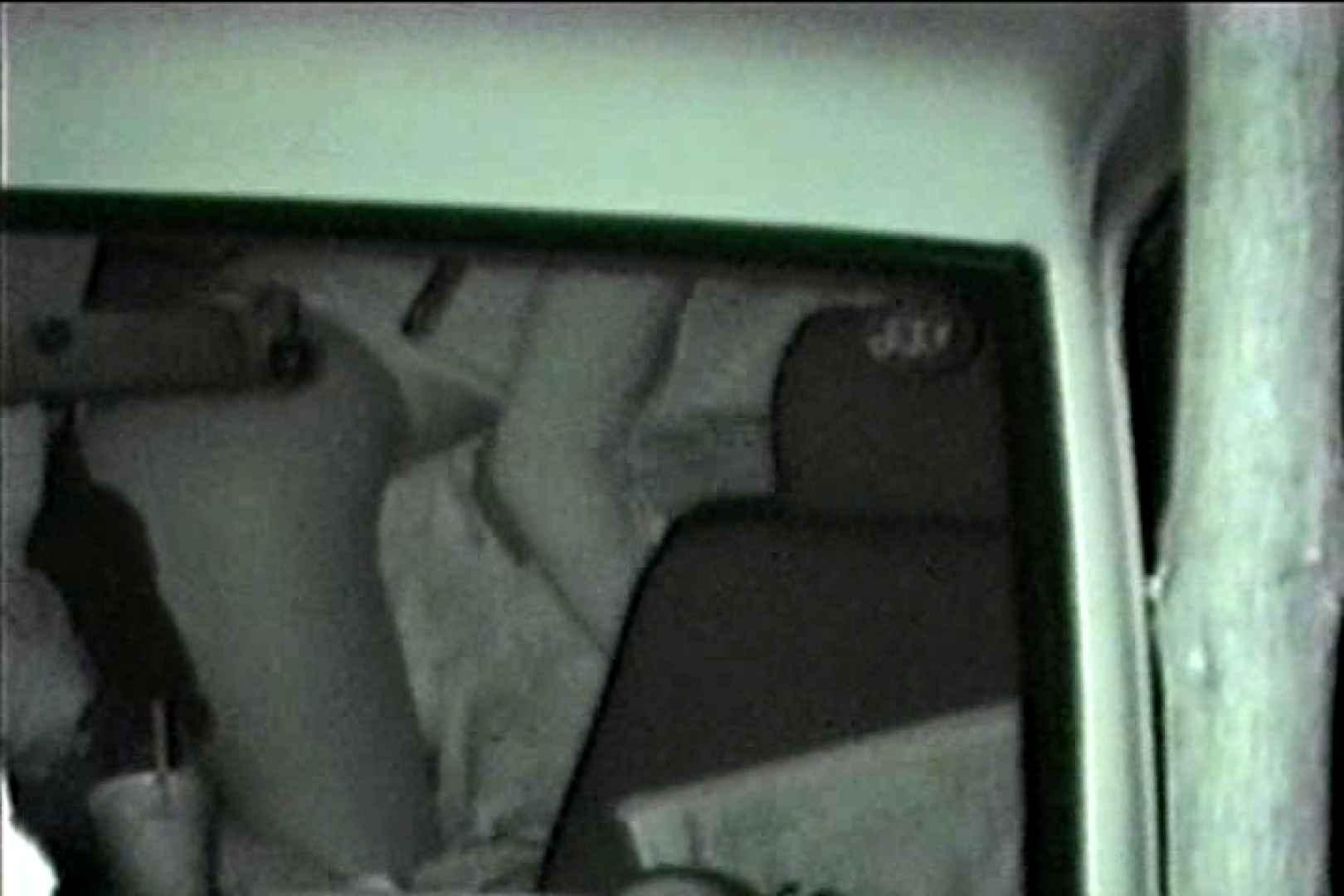 車の中はラブホテル 無修正版  Vol.7 エロティックなOL えろ無修正画像 59画像 10