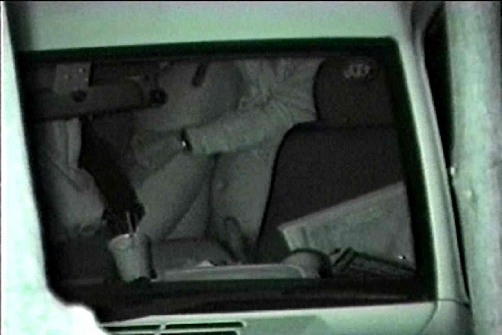 車の中はラブホテル 無修正版  Vol.7 車の中のカップル セックス無修正動画無料 59画像 12
