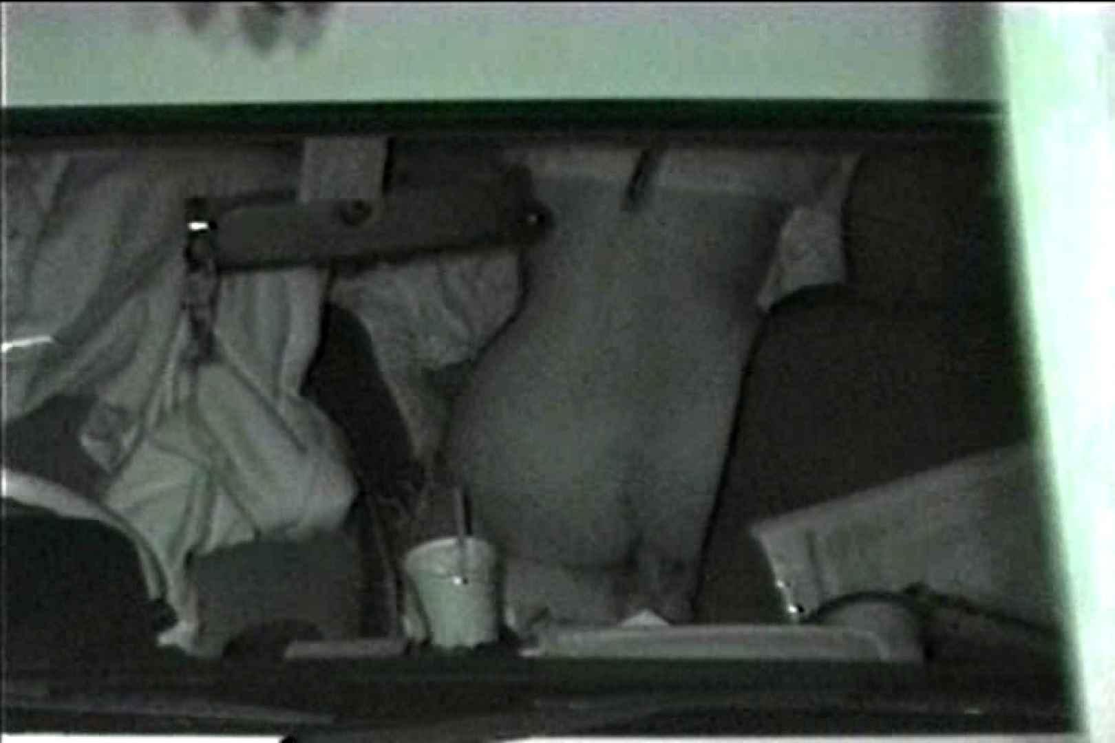 車の中はラブホテル 無修正版  Vol.7 人気シリーズ 戯れ無修正画像 59画像 14