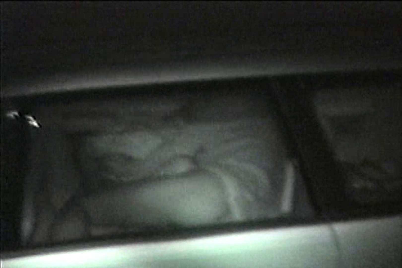 車の中はラブホテル 無修正版  Vol.7 車の中のカップル セックス無修正動画無料 59画像 36
