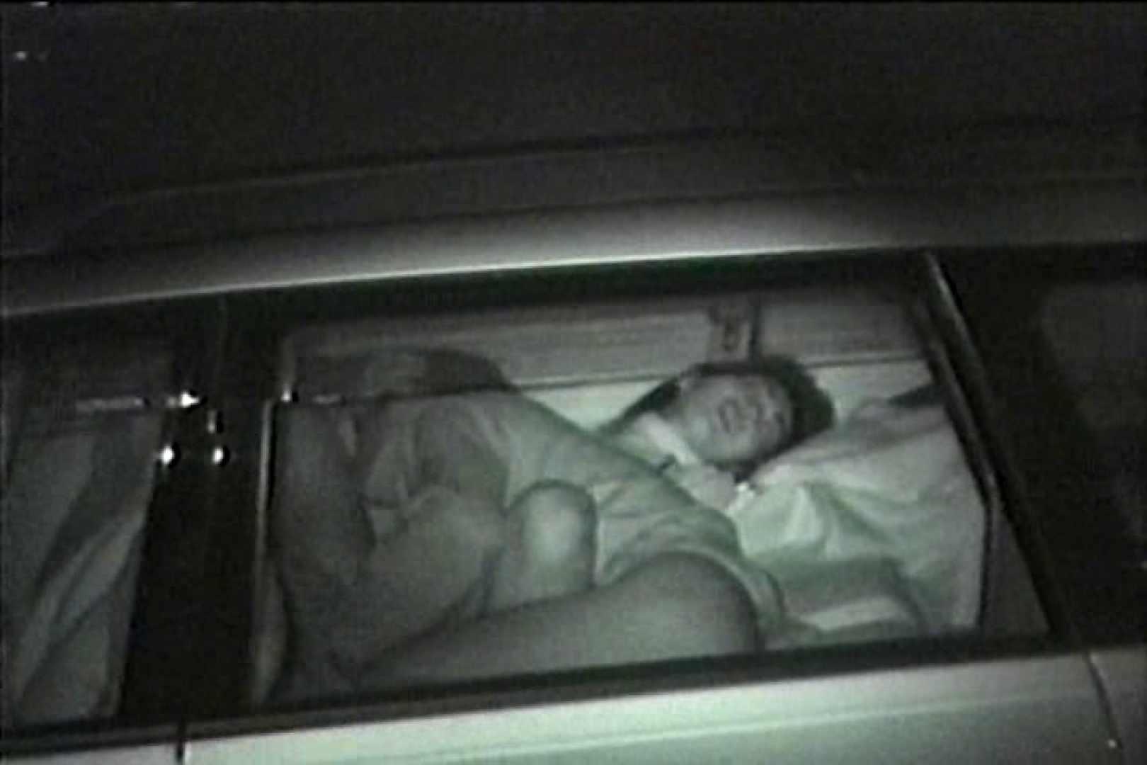 車の中はラブホテル 無修正版  Vol.7 人気シリーズ 戯れ無修正画像 59画像 38