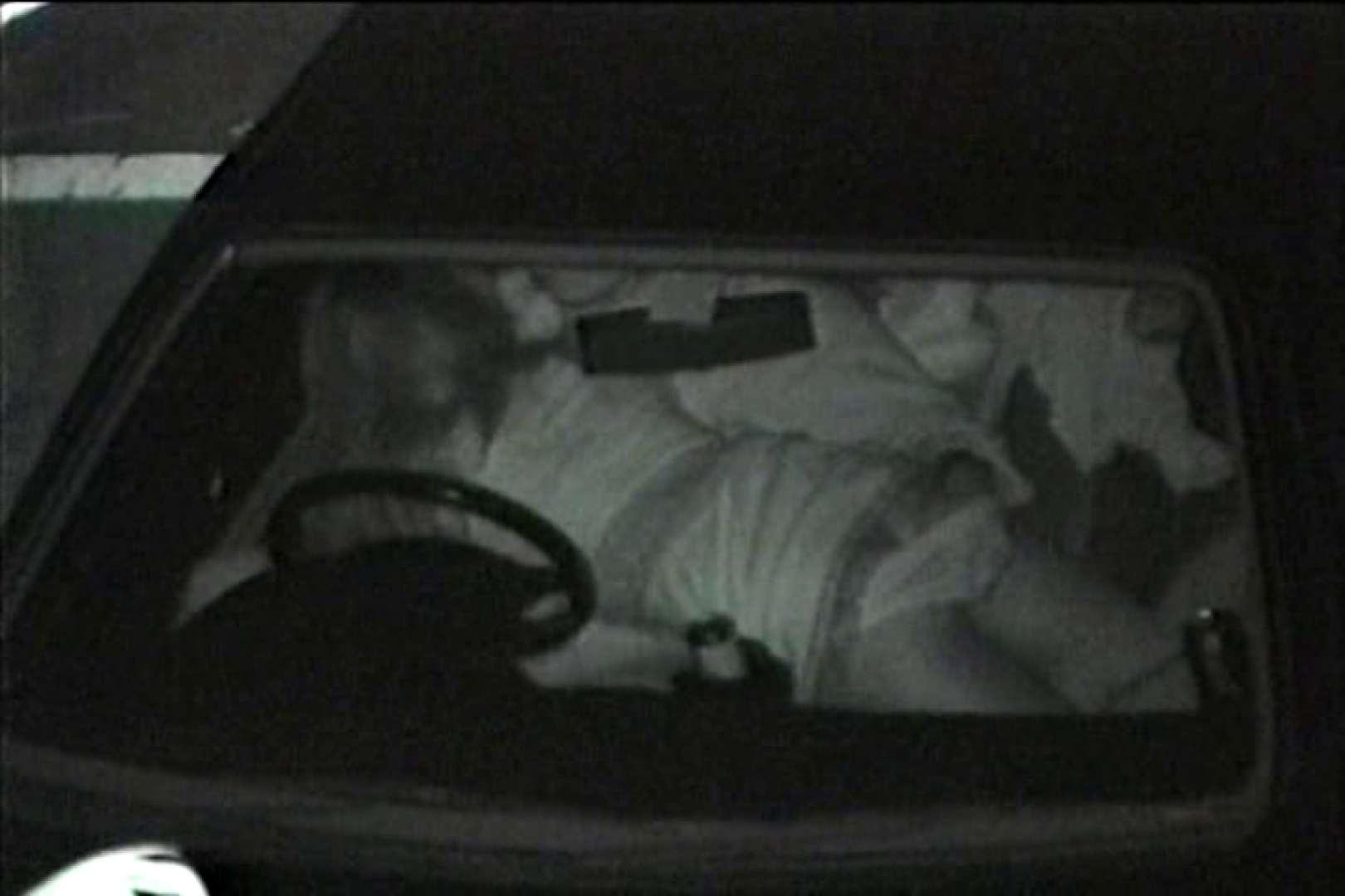 車の中はラブホテル 無修正版  Vol.7 車の中のカップル セックス無修正動画無料 59画像 52