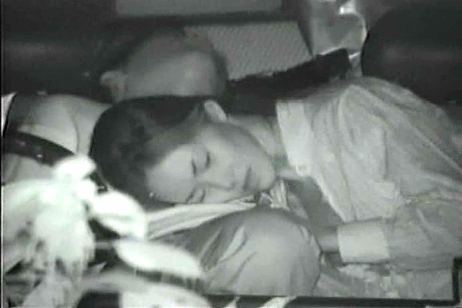 車の中はラブホテル 無修正版  Vol.9 ホテル | 車の中のカップル  60画像 25