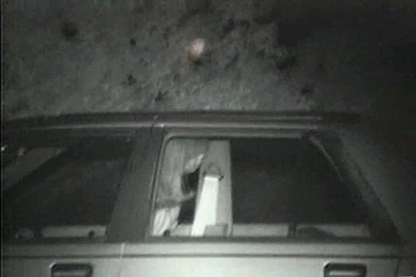 車の中はラブホテル 無修正版  Vol.9 ホテル | 車の中のカップル  60画像 31