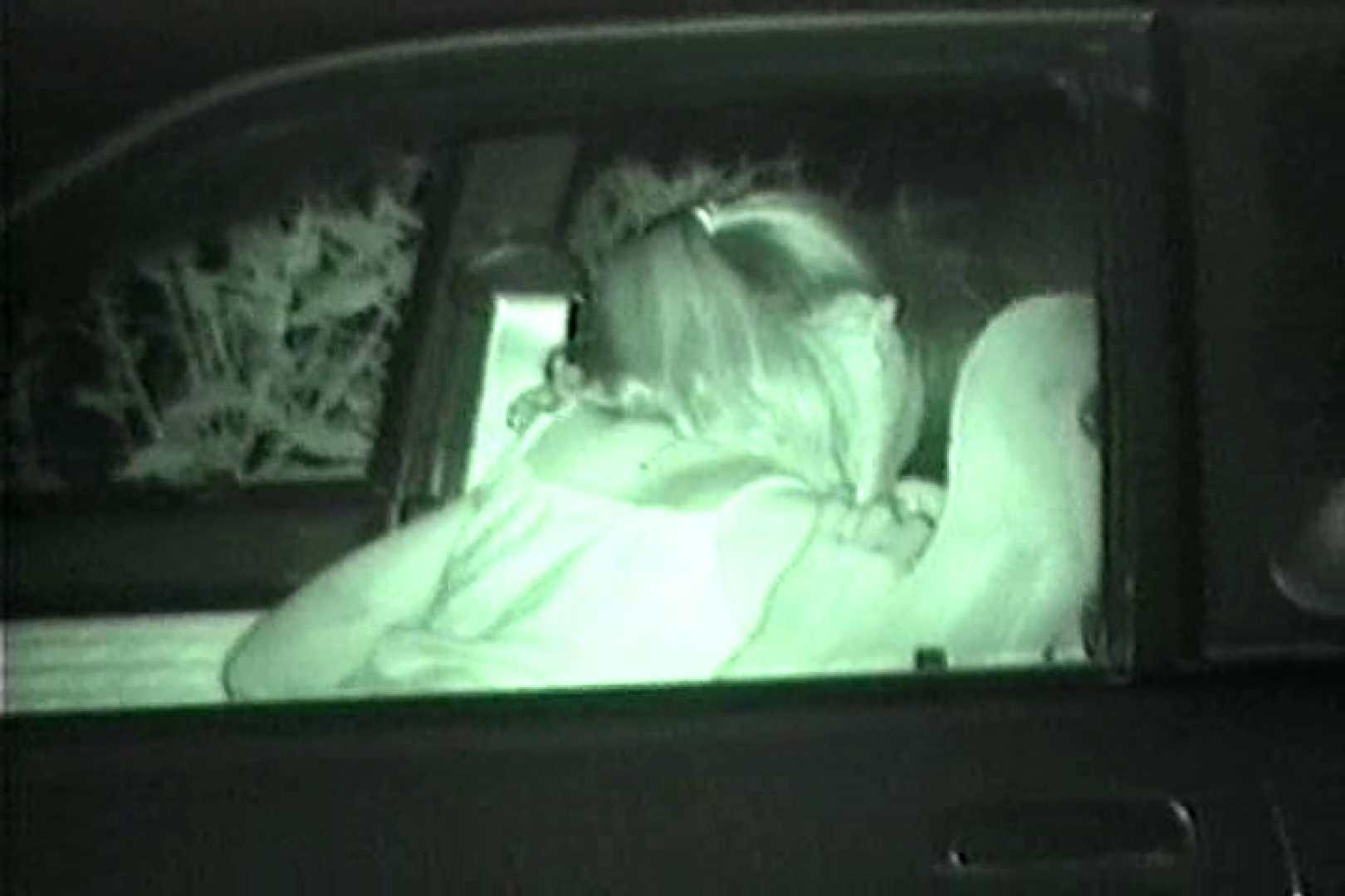 車の中はラブホテル 無修正版  Vol.9 ホテル | 車の中のカップル  60画像 37