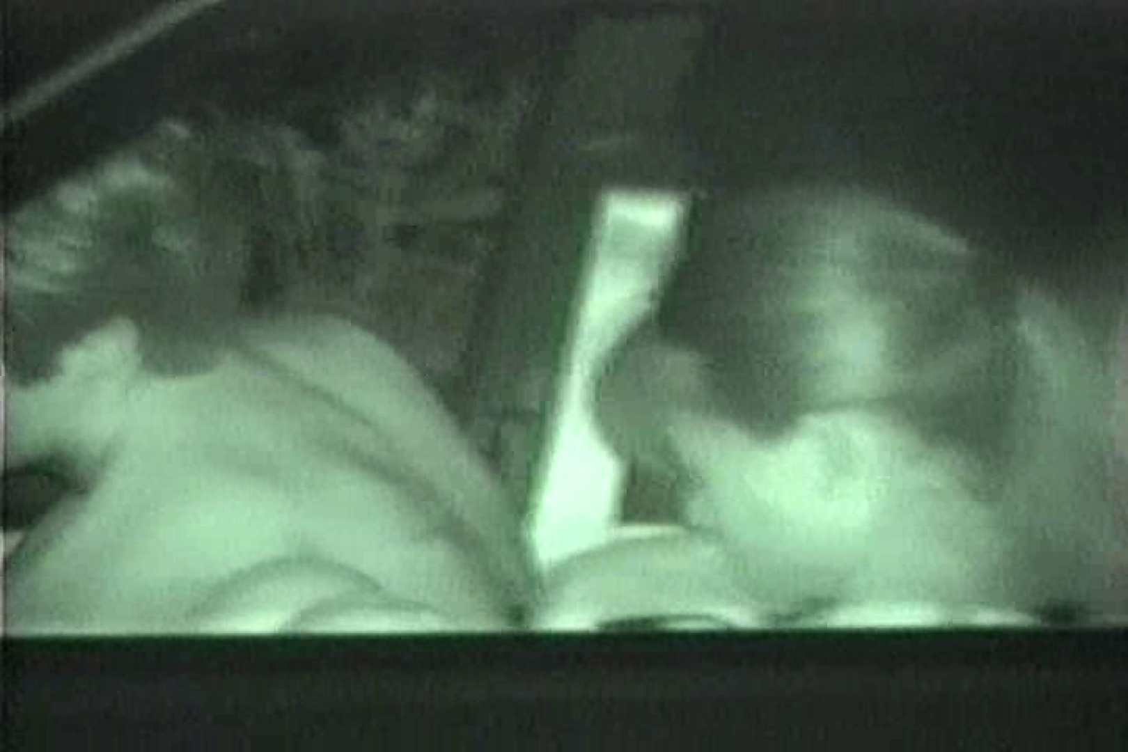 車の中はラブホテル 無修正版  Vol.9 エロティックなOL 性交動画流出 60画像 38
