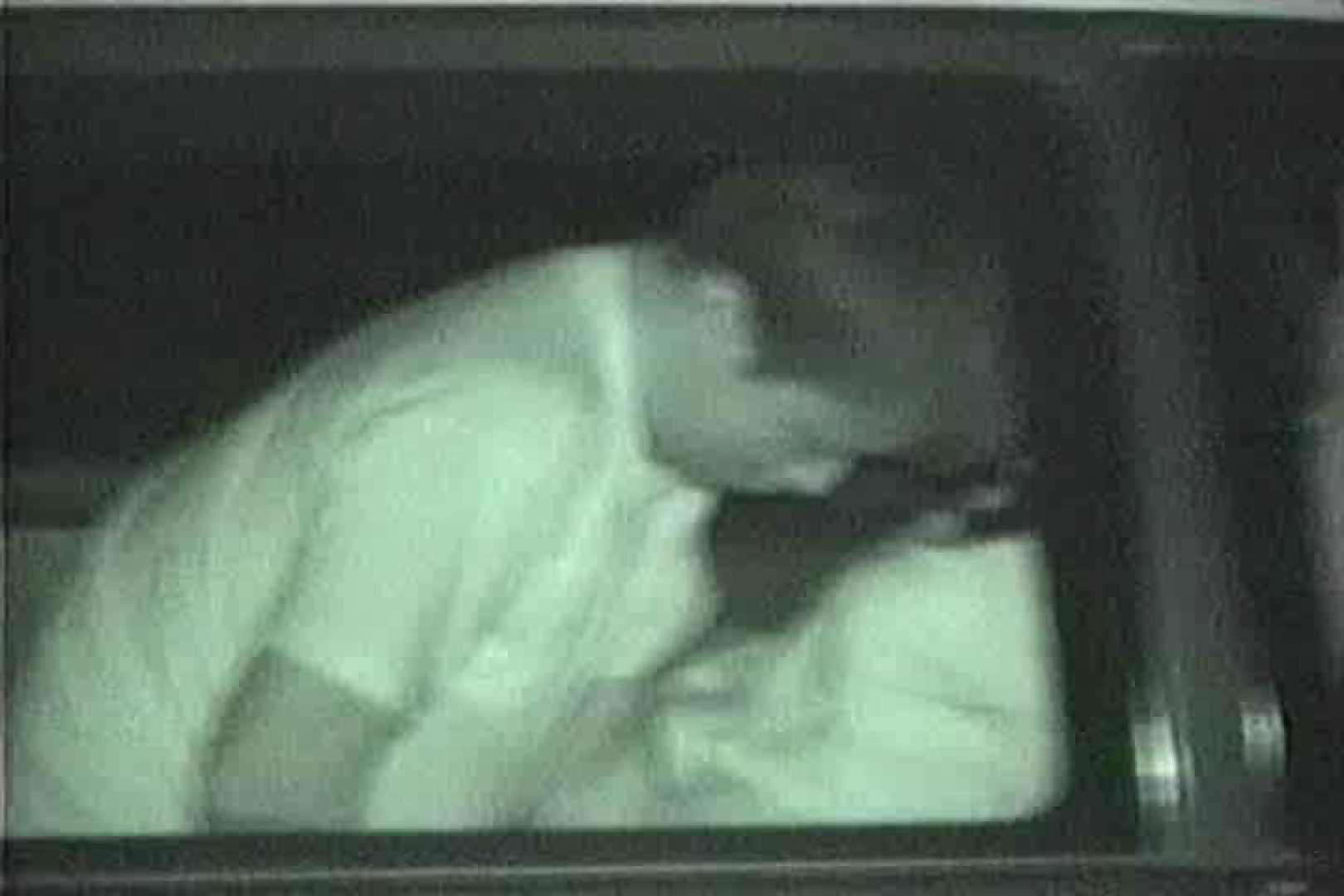 車の中はラブホテル 無修正版  Vol.9 エロティックなOL 性交動画流出 60画像 44