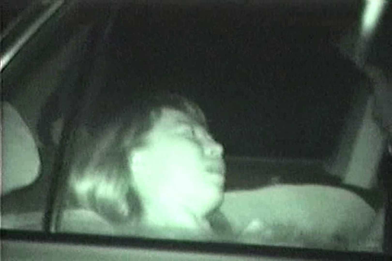 車の中はラブホテル 無修正版  Vol.9 望遠 オマンコ動画キャプチャ 60画像 46