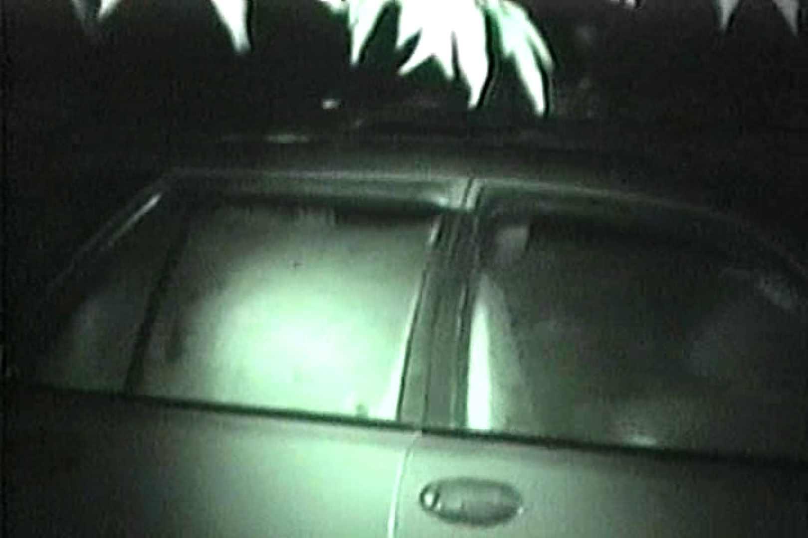 車の中はラブホテル 無修正版  Vol.9 ホテル | 車の中のカップル  60画像 49