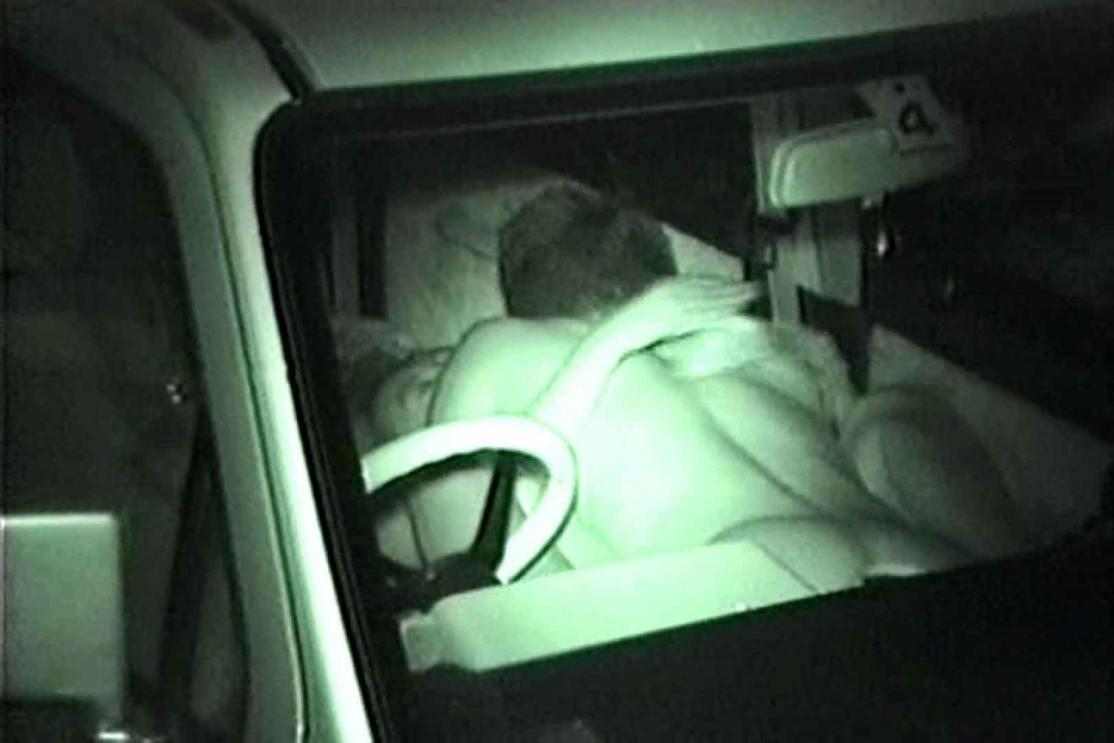 車の中はラブホテル 無修正版  Vol.9 エロティックなOL 性交動画流出 60画像 56