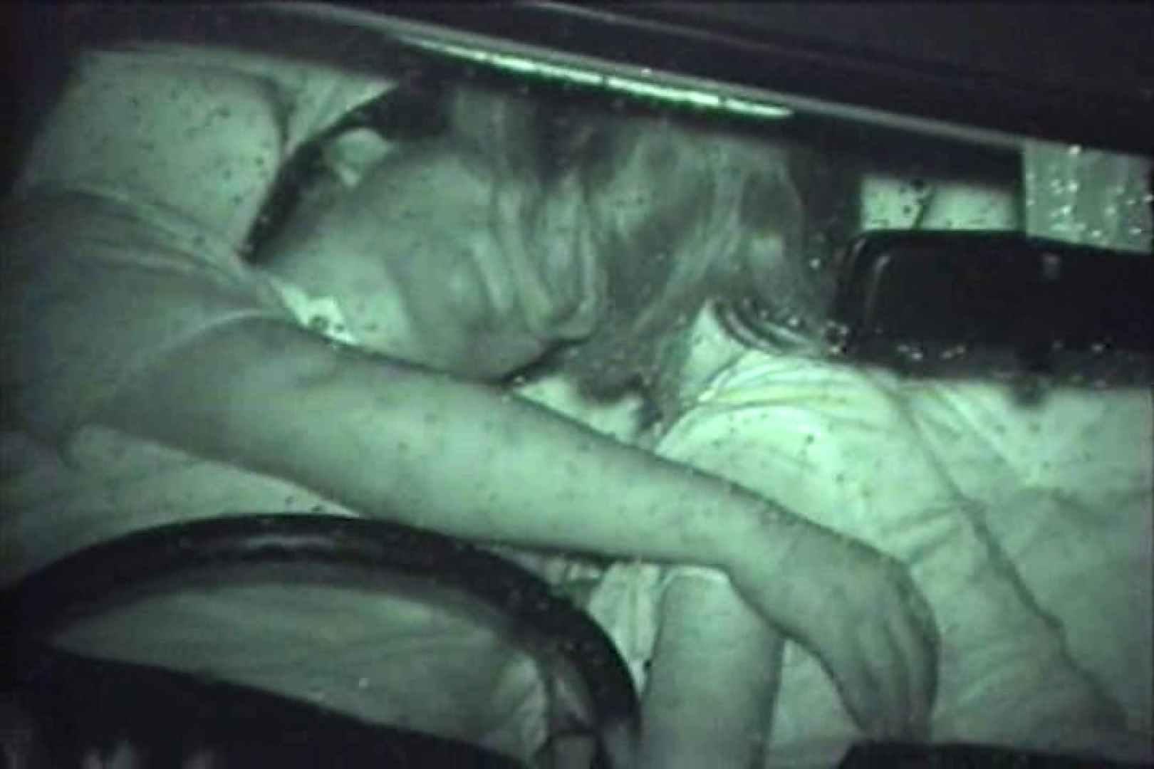 車の中はラブホテル 無修正版  Vol.17 ラブホテル SEX無修正画像 97画像 13