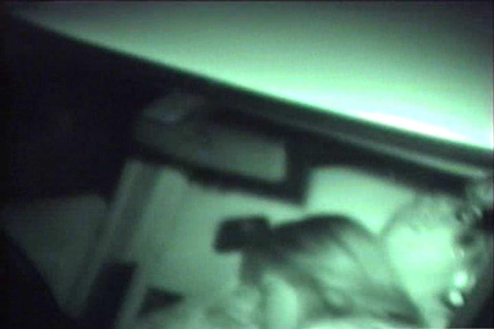車の中はラブホテル 無修正版  Vol.17 マンコ | 赤外線  97画像 15