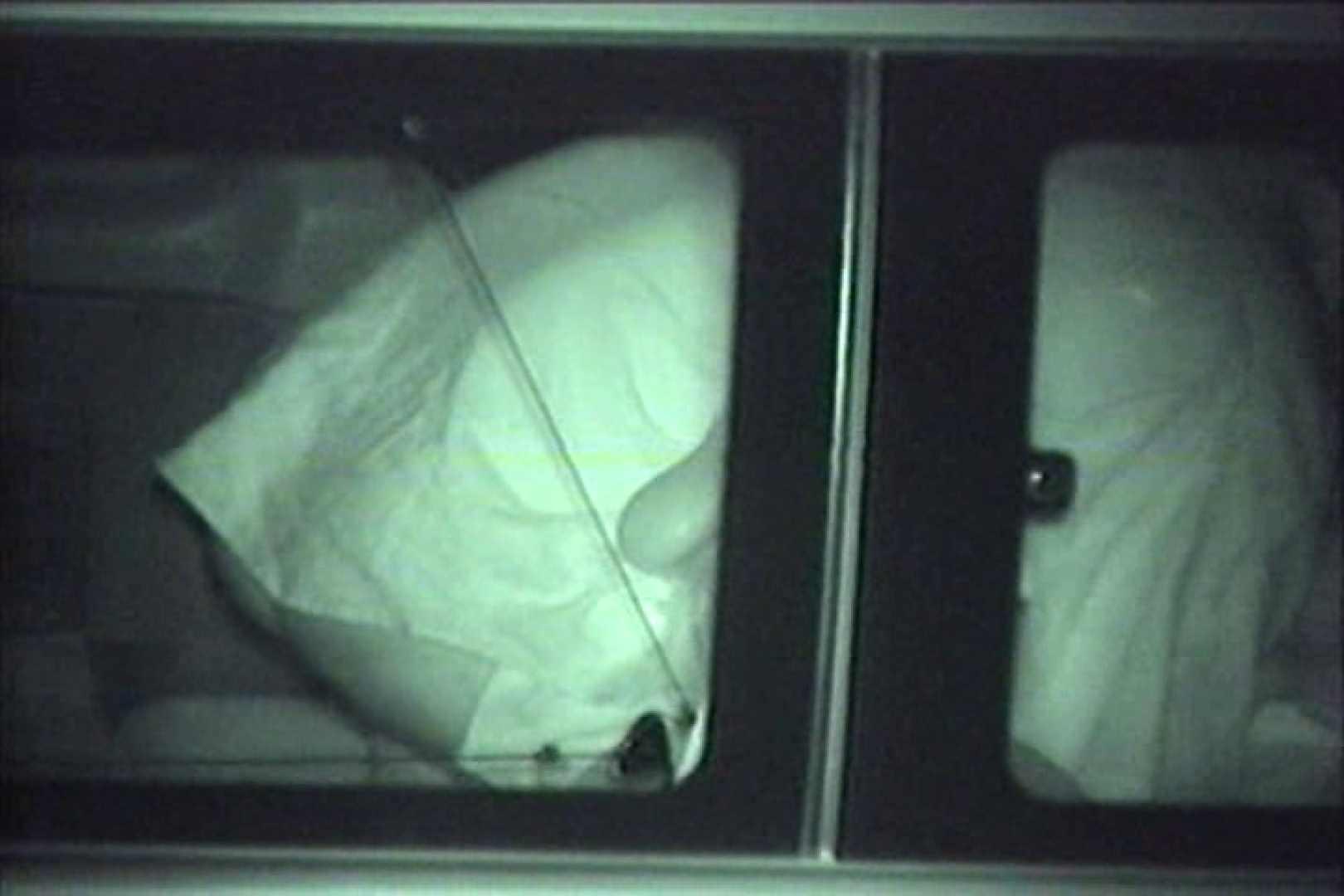 車の中はラブホテル 無修正版  Vol.17 ホテル 濡れ場動画紹介 97画像 47
