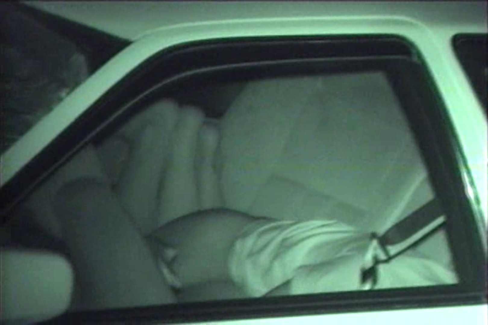 車の中はラブホテル 無修正版  Vol.17 エロティックなOL オメコ無修正動画無料 97画像 65