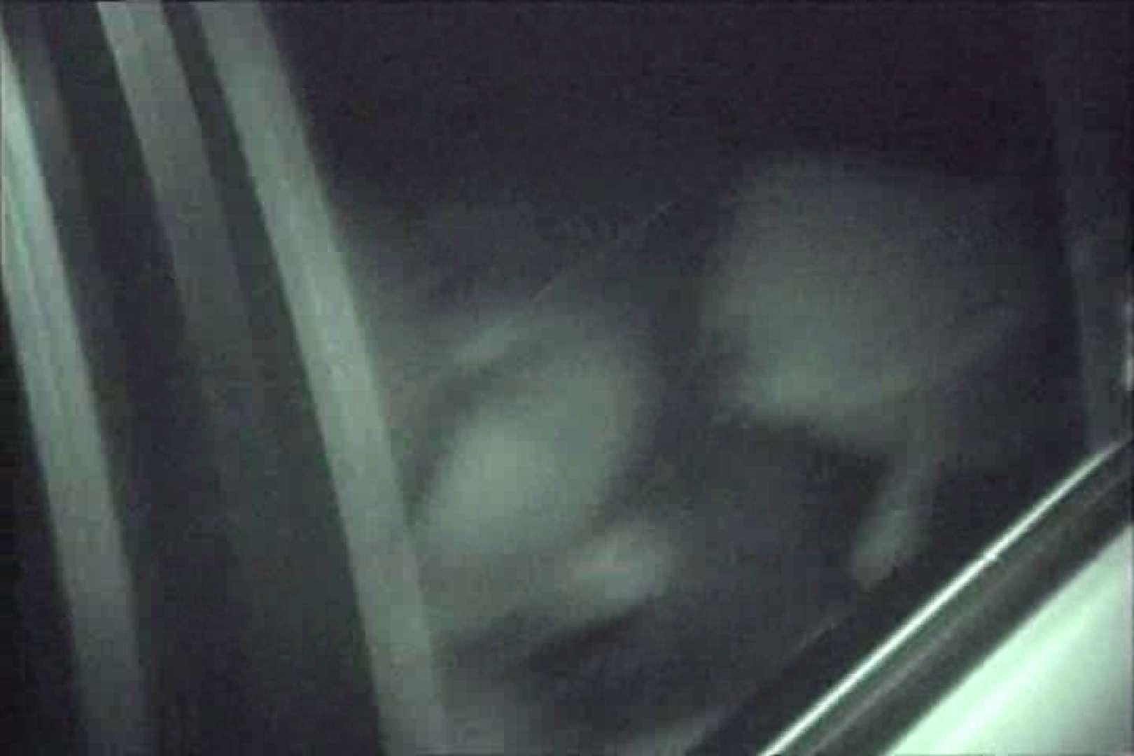車の中はラブホテル 無修正版  Vol.17 ラブホテル SEX無修正画像 97画像 69