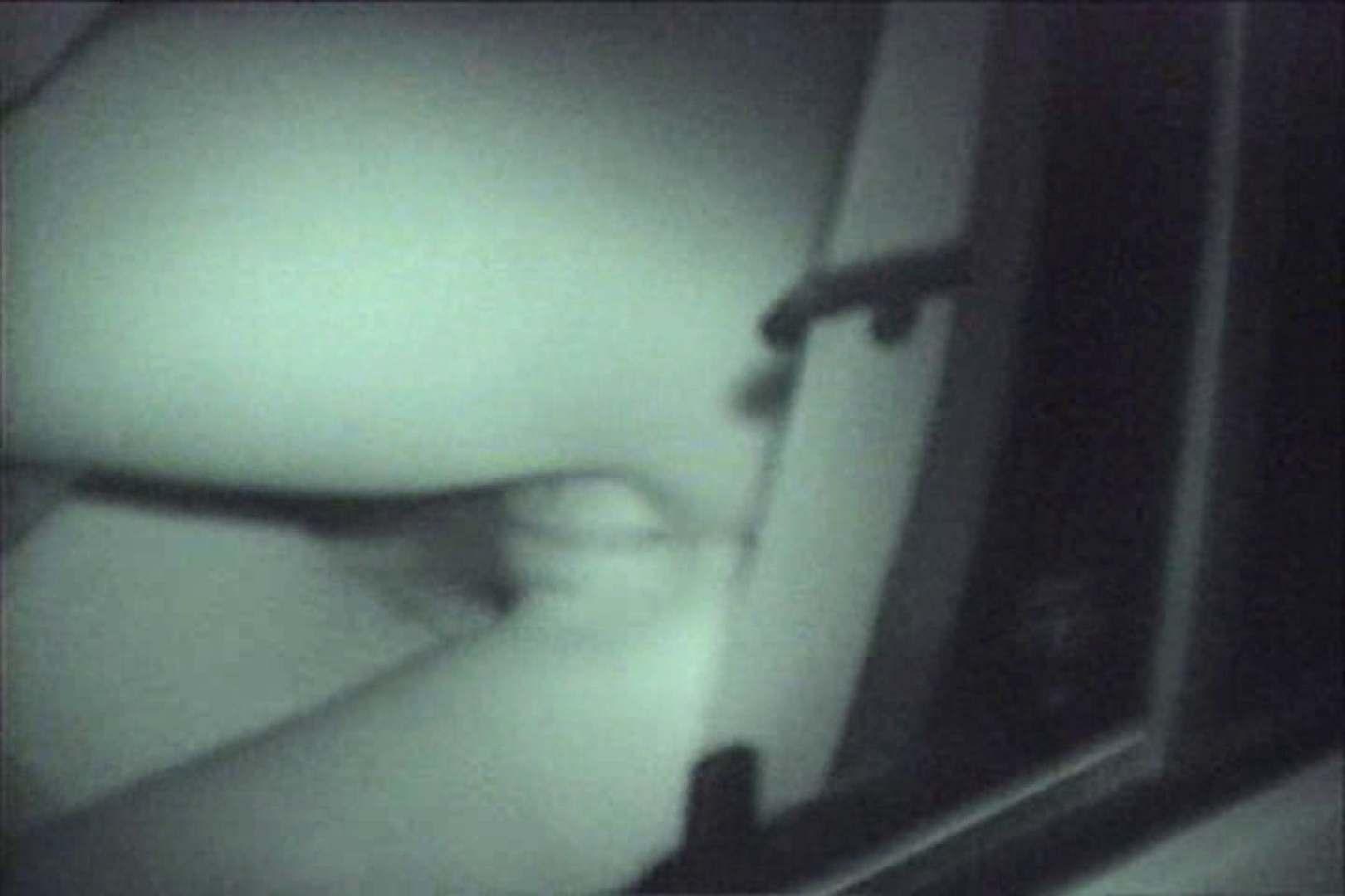 車の中はラブホテル 無修正版  Vol.17 エロティックなOL オメコ無修正動画無料 97画像 72