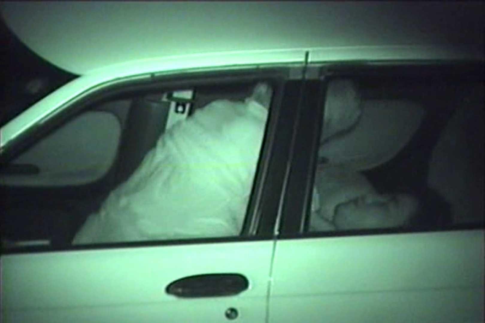 車の中はラブホテル 無修正版  Vol.17 車の中のカップル オマンコ無修正動画無料 97画像 74