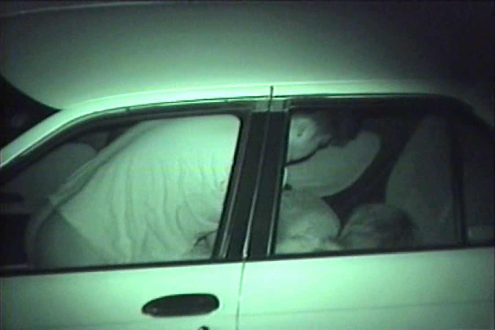 車の中はラブホテル 無修正版  Vol.17 ラブホテル SEX無修正画像 97画像 76
