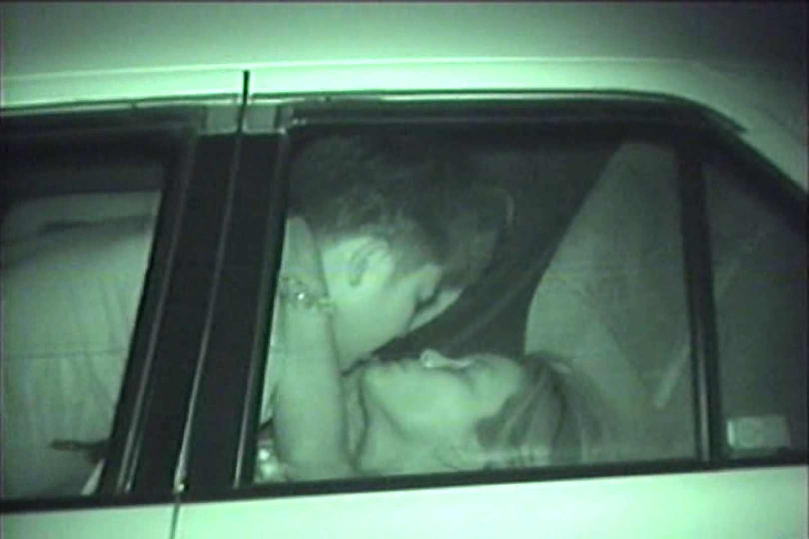 車の中はラブホテル 無修正版  Vol.17 エッチなセックス エロ画像 97画像 80