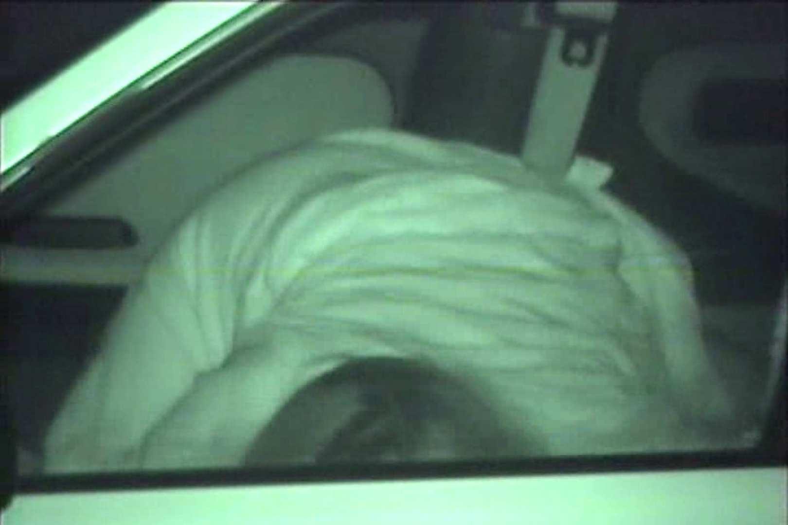 車の中はラブホテル 無修正版  Vol.17 車の中のカップル オマンコ無修正動画無料 97画像 81