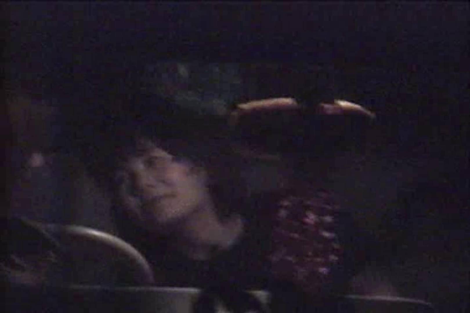 車の中はラブホテル 無修正版  Vol.17 ラブホテル SEX無修正画像 97画像 83