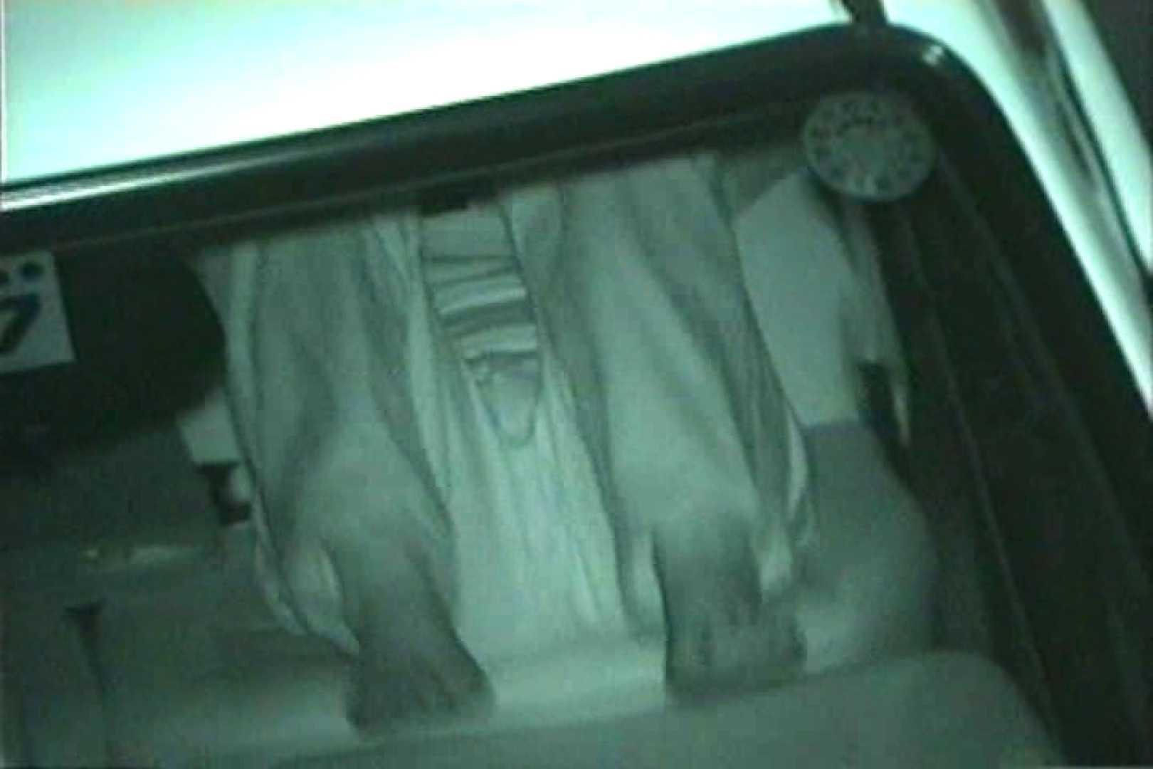 車の中はラブホテル 無修正版  Vol.23 カップル盗撮 おまんこ無修正動画無料 81画像 19