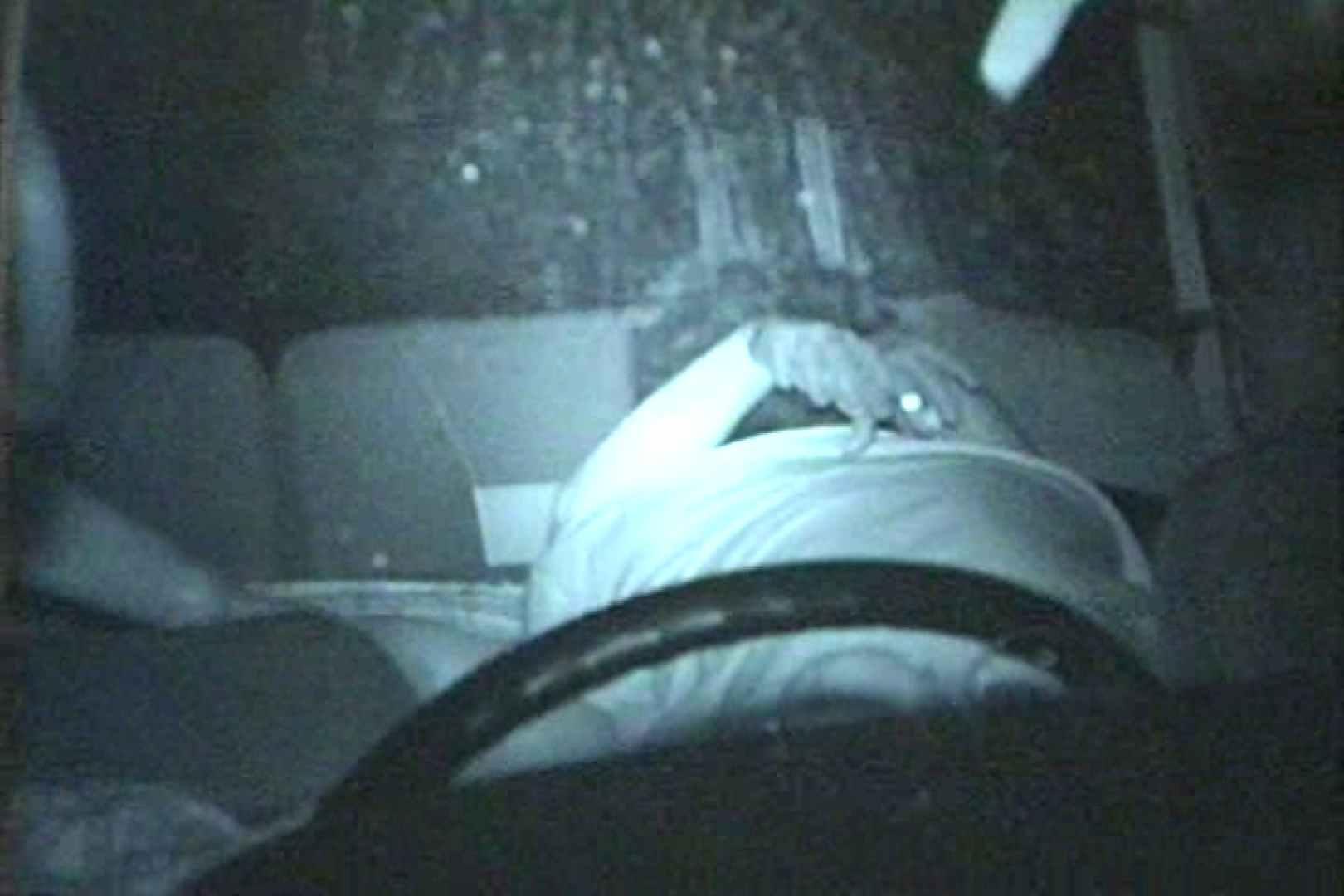 車の中はラブホテル 無修正版  Vol.23 エロティックなOL おまんこ無修正動画無料 81画像 30