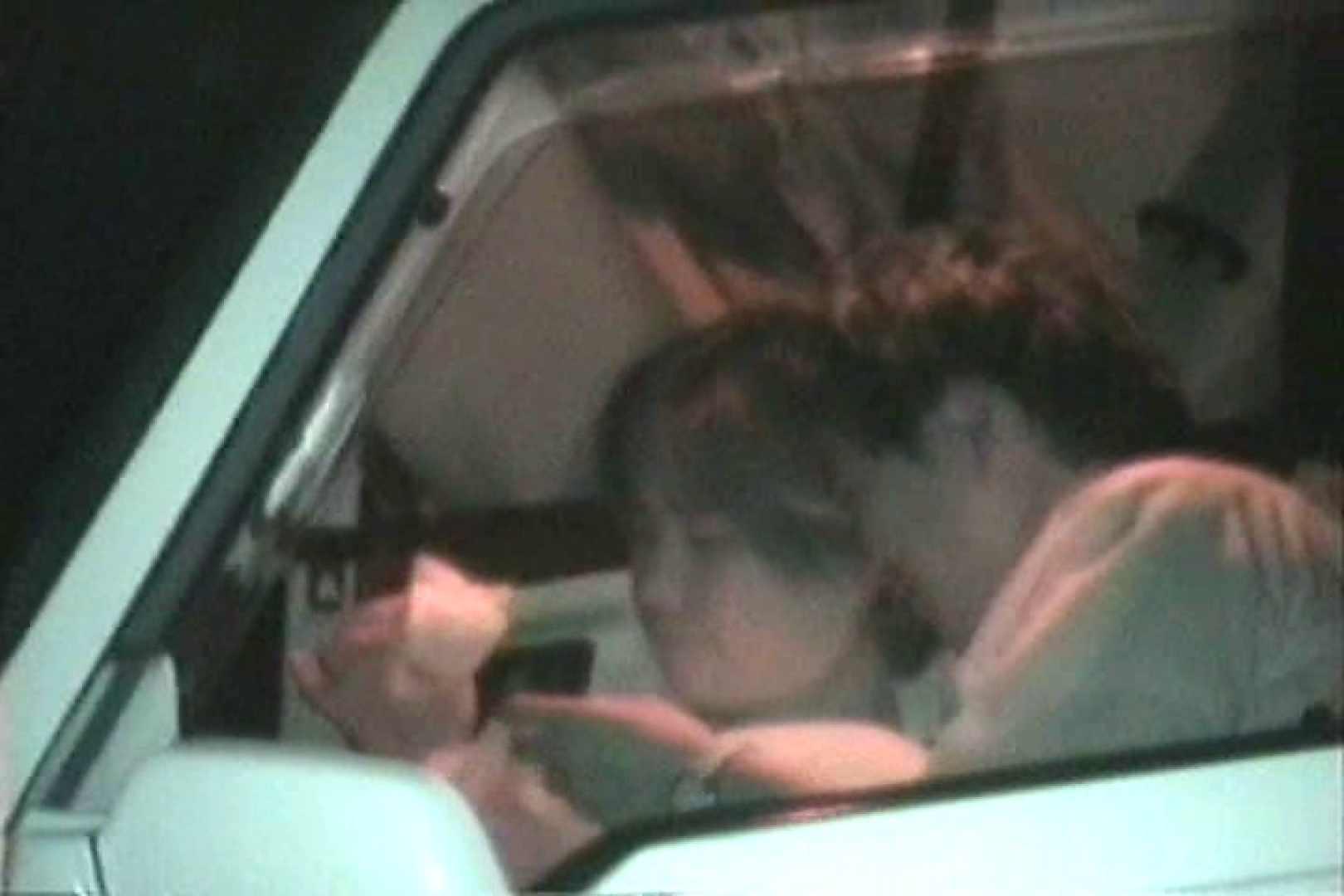 車の中はラブホテル 無修正版  Vol.23 カップル盗撮 おまんこ無修正動画無料 81画像 68