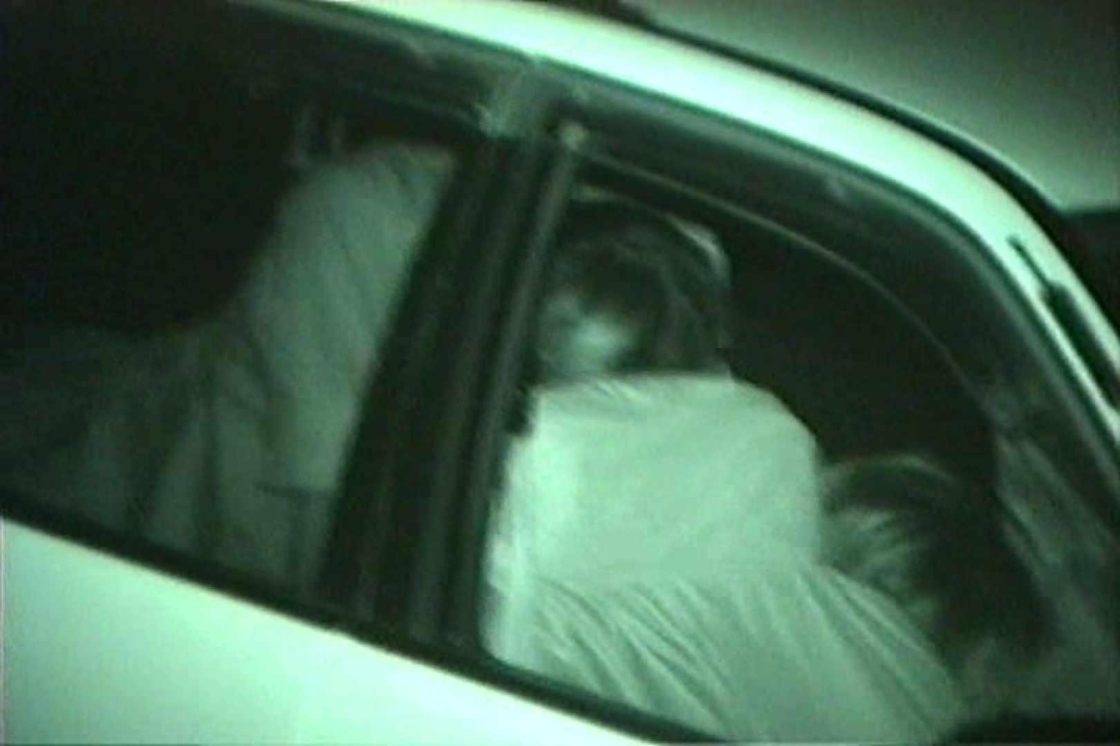 車の中はラブホテル 無修正版  Vol.24 エッチなセックス われめAV動画紹介 102画像 3