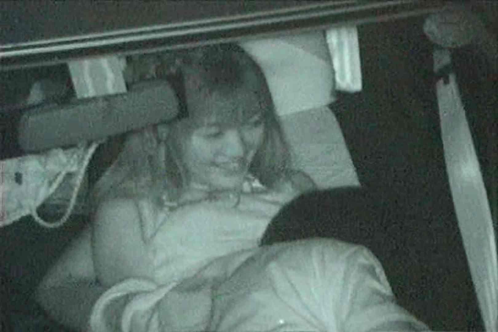 車の中はラブホテル 無修正版  Vol.24 エッチなセックス われめAV動画紹介 102画像 10