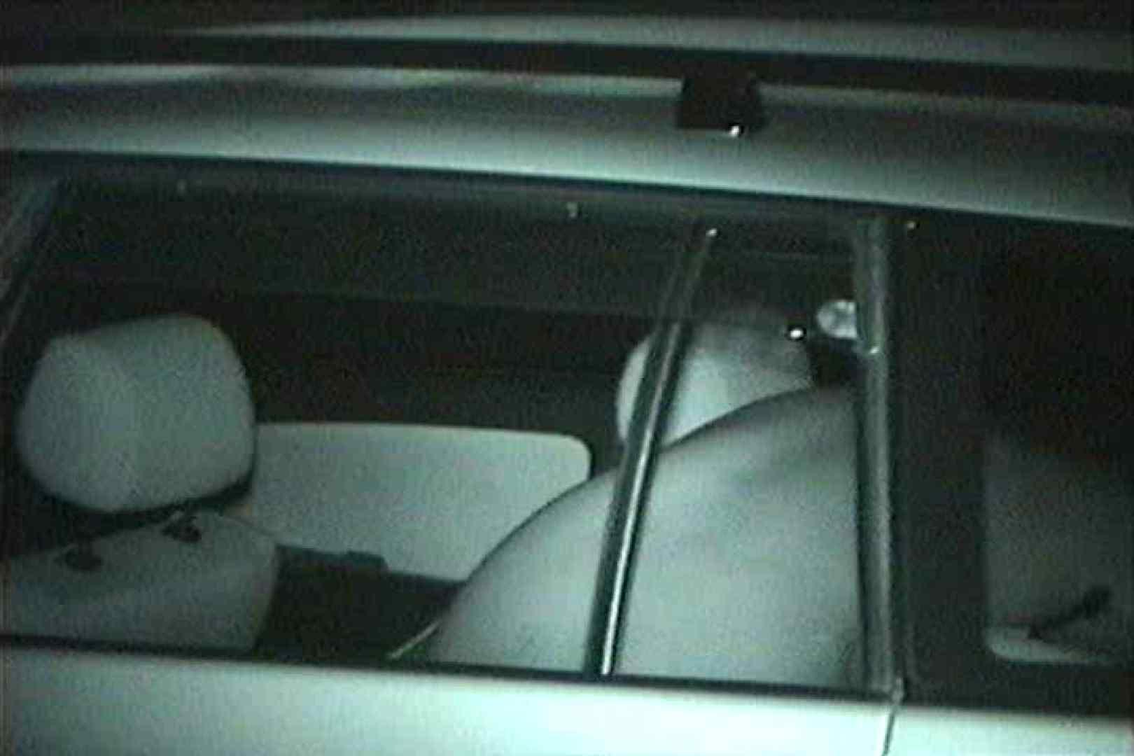 車の中はラブホテル 無修正版  Vol.24 エッチなセックス われめAV動画紹介 102画像 17