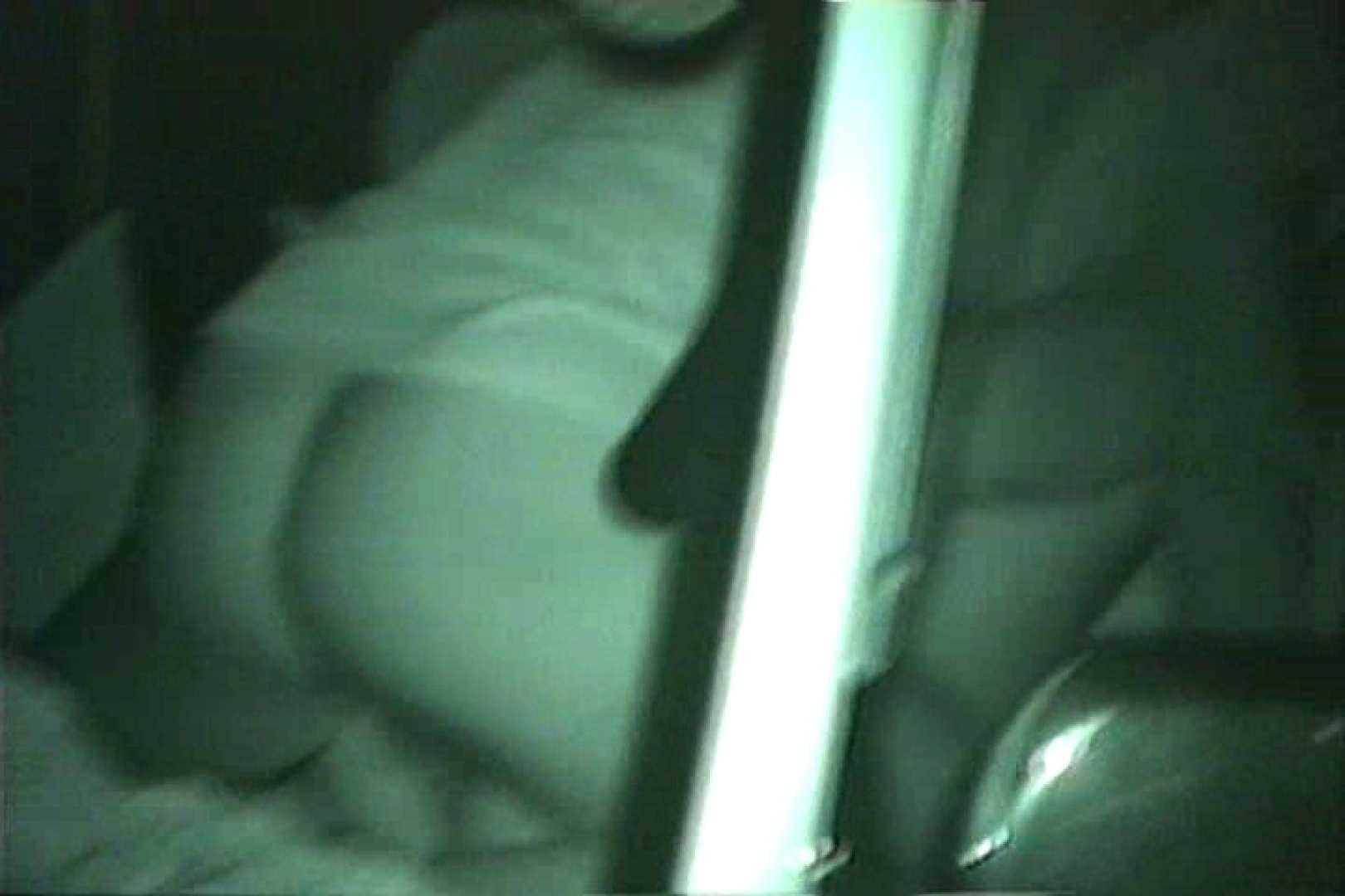 車の中はラブホテル 無修正版  Vol.24 エッチなセックス われめAV動画紹介 102画像 38