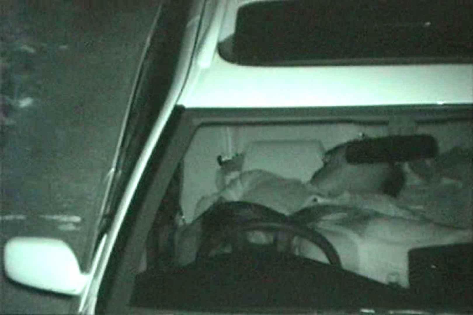 車の中はラブホテル 無修正版  Vol.24 素人はめどり ワレメ動画紹介 102画像 46