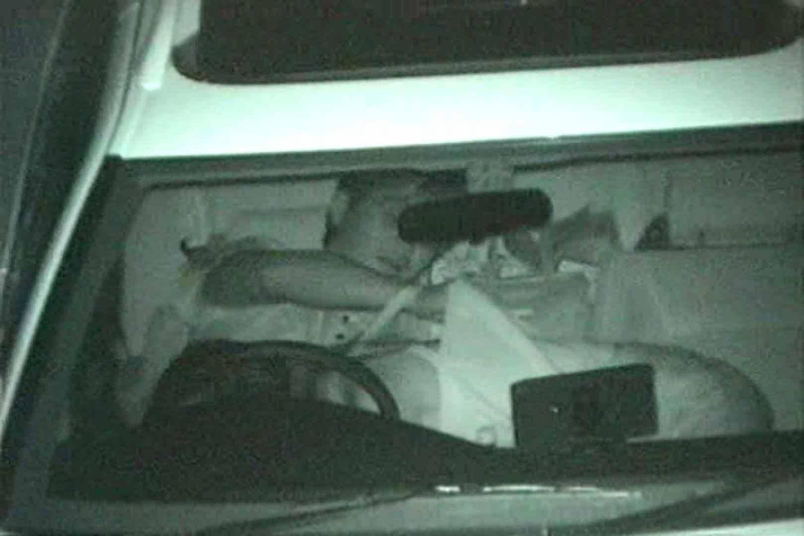 車の中はラブホテル 無修正版  Vol.24 カップル盗撮 ワレメ動画紹介 102画像 47